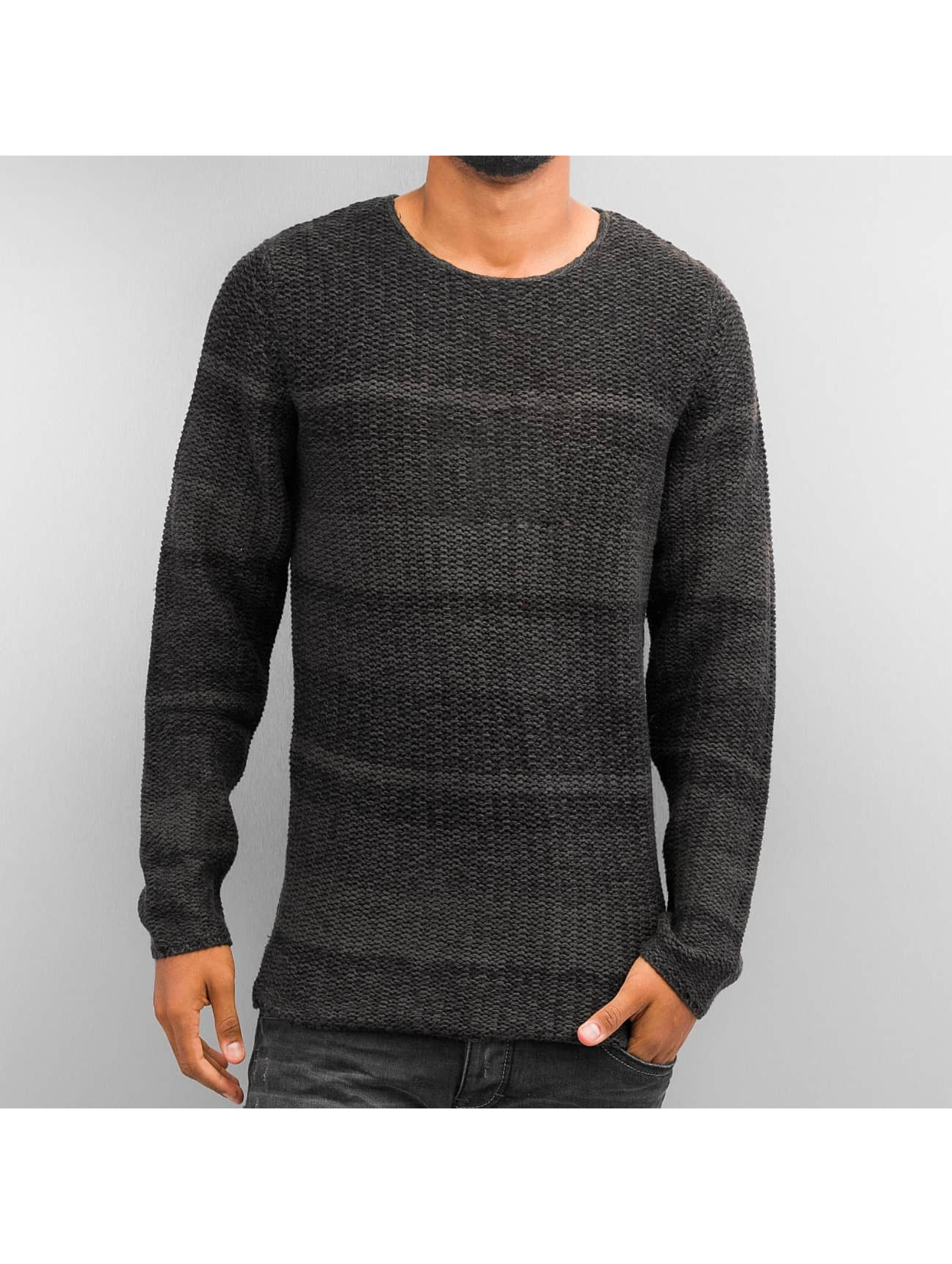 SHINE Original Pullover Mixed schwarz
