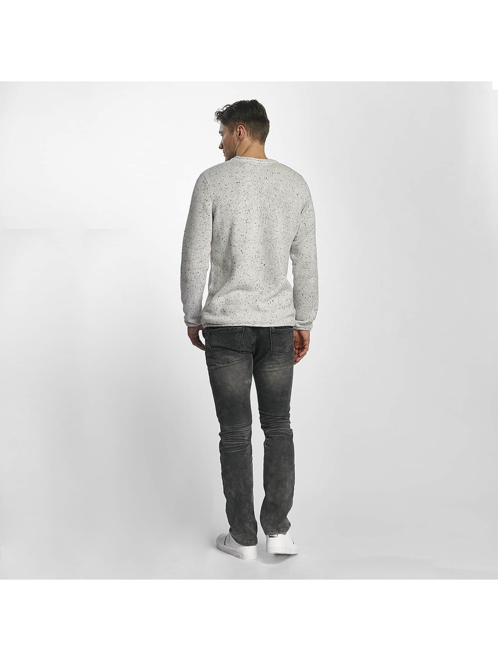 SHINE Original Pullover Morton white