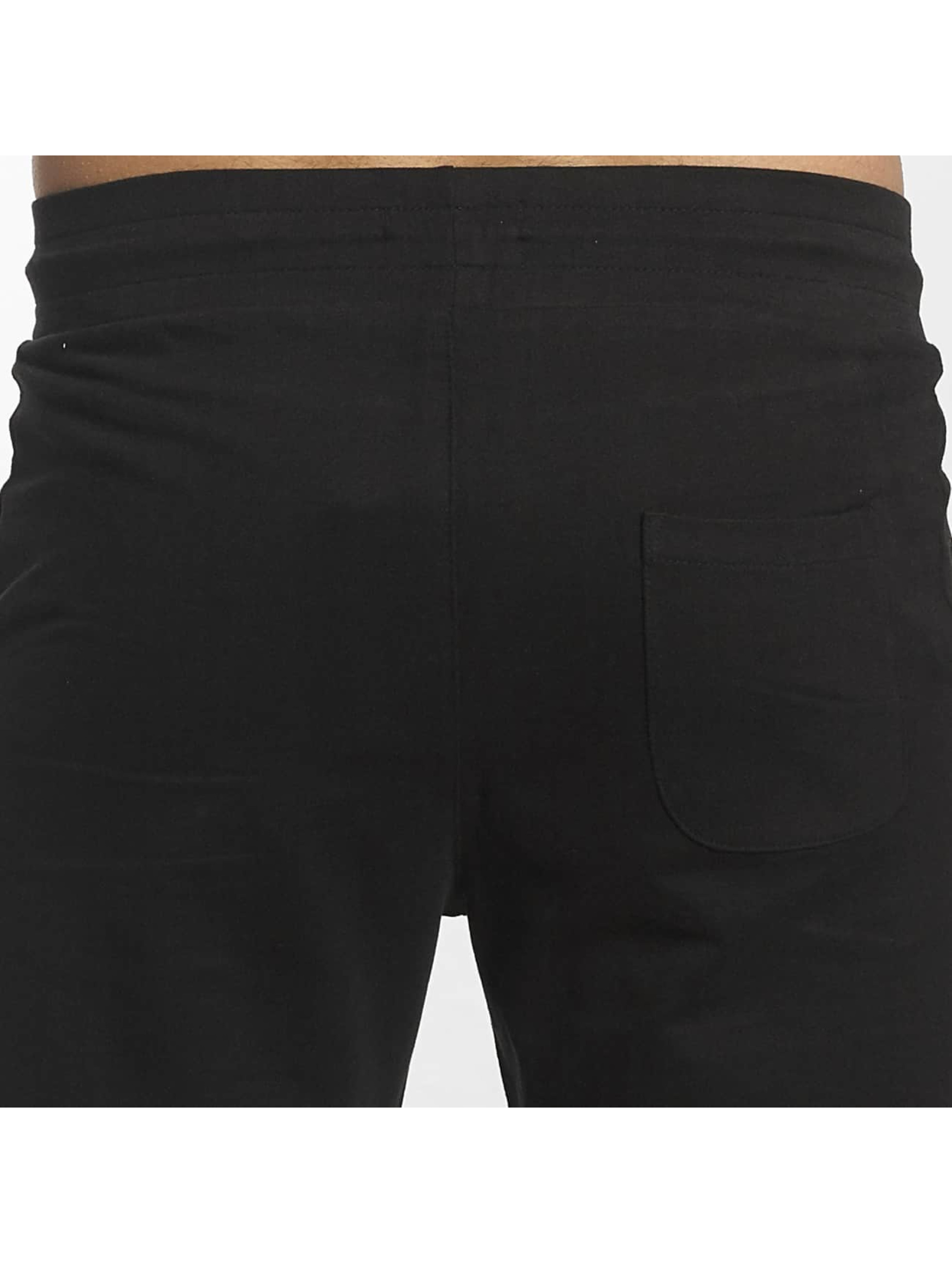 SHINE Original Short Jersey Drawstring black