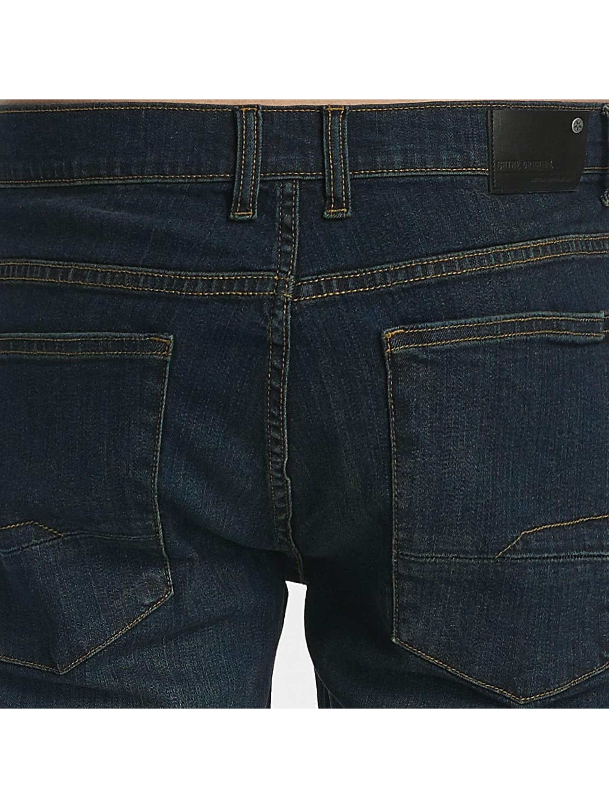SHINE Original Short Regular blue