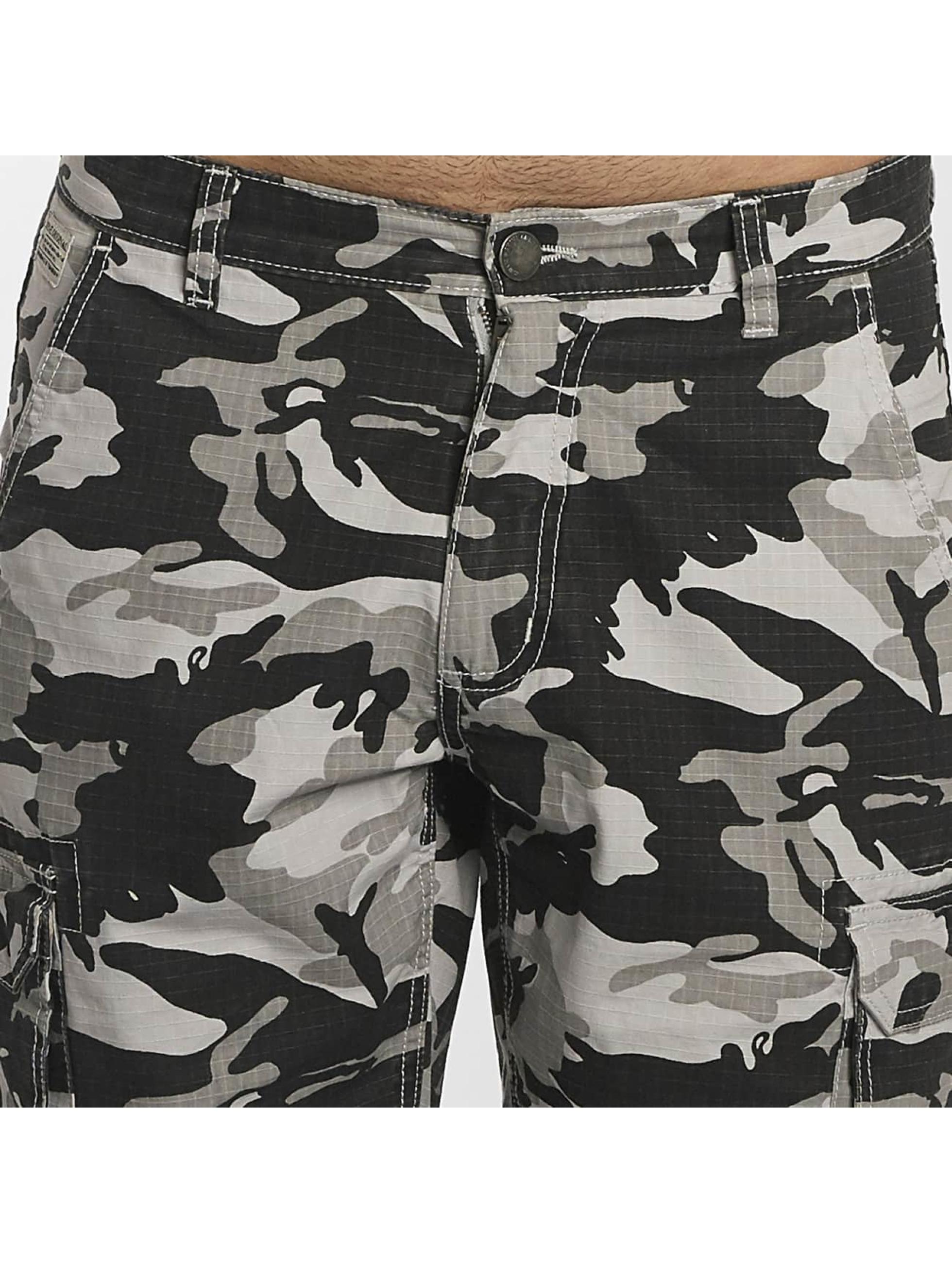SHINE Original Short Gregg Cargo camouflage