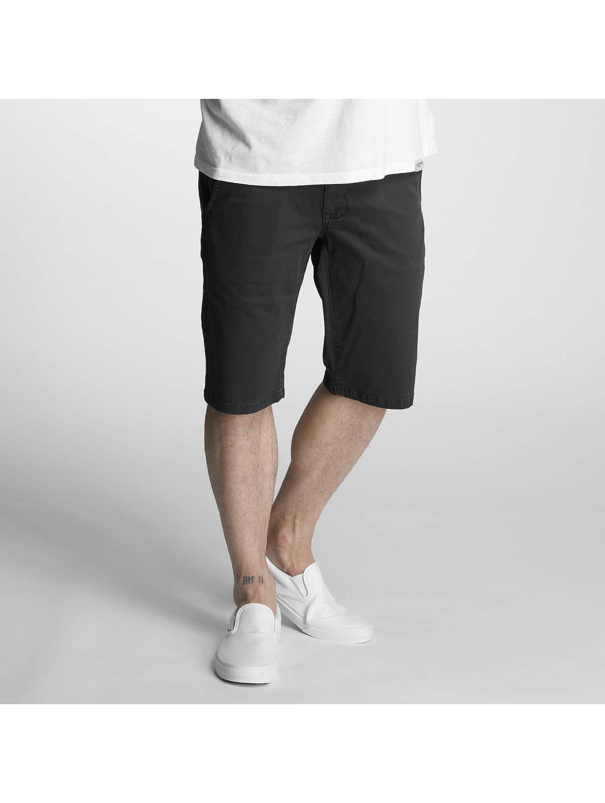 SHINE Original Shorts Detailed Strech grå