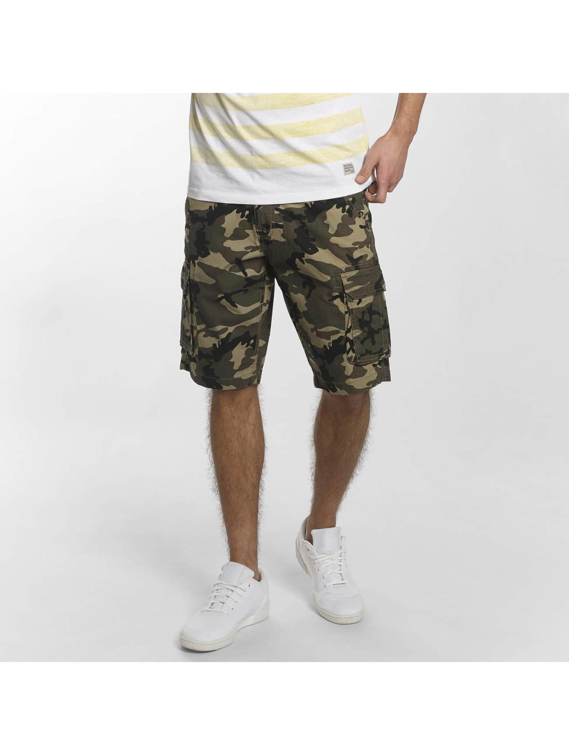SHINE Original Shortsit Gregg Cargo camouflage