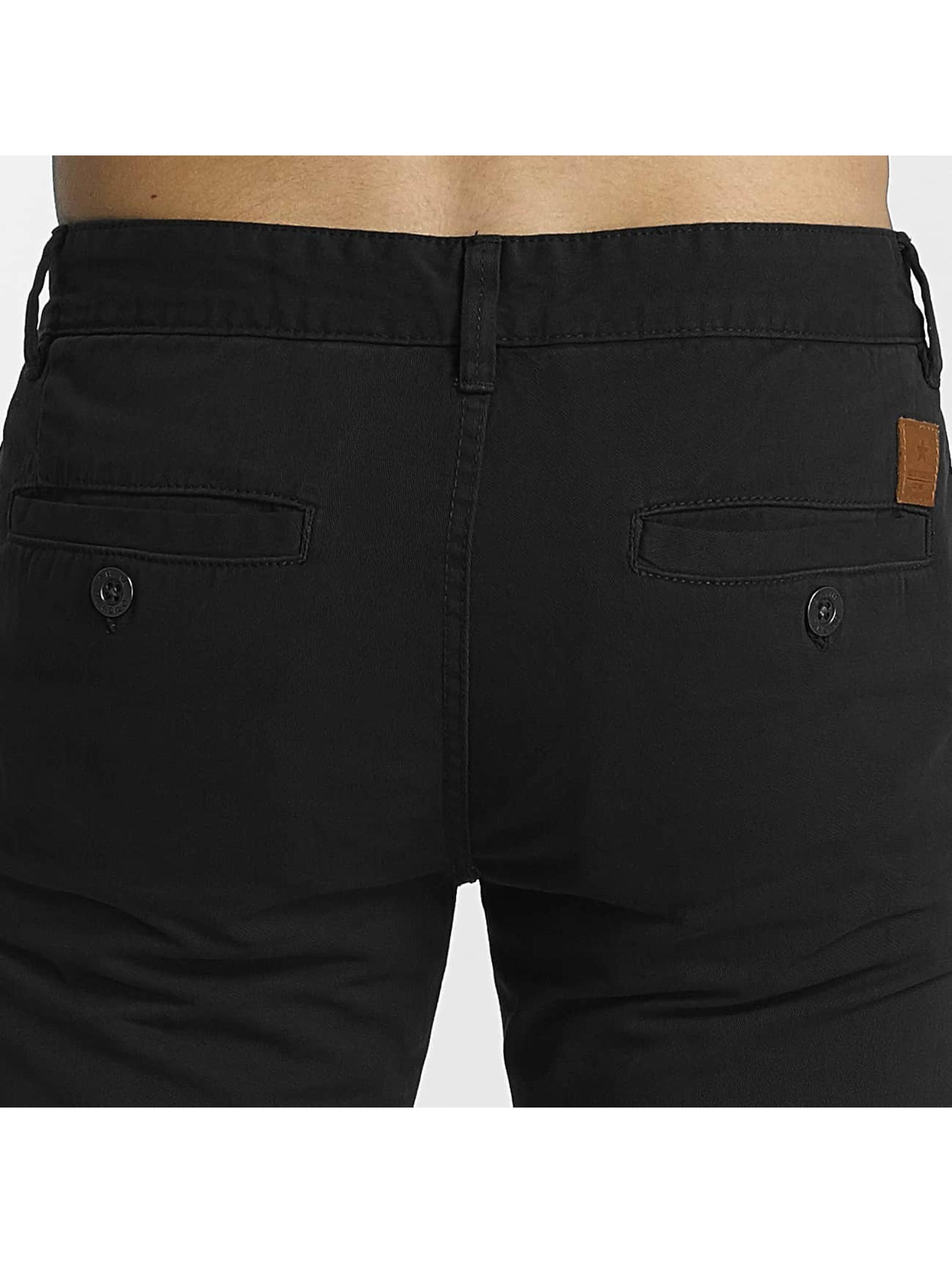 SHINE Original Spodnie wizytowe Abdul czarny