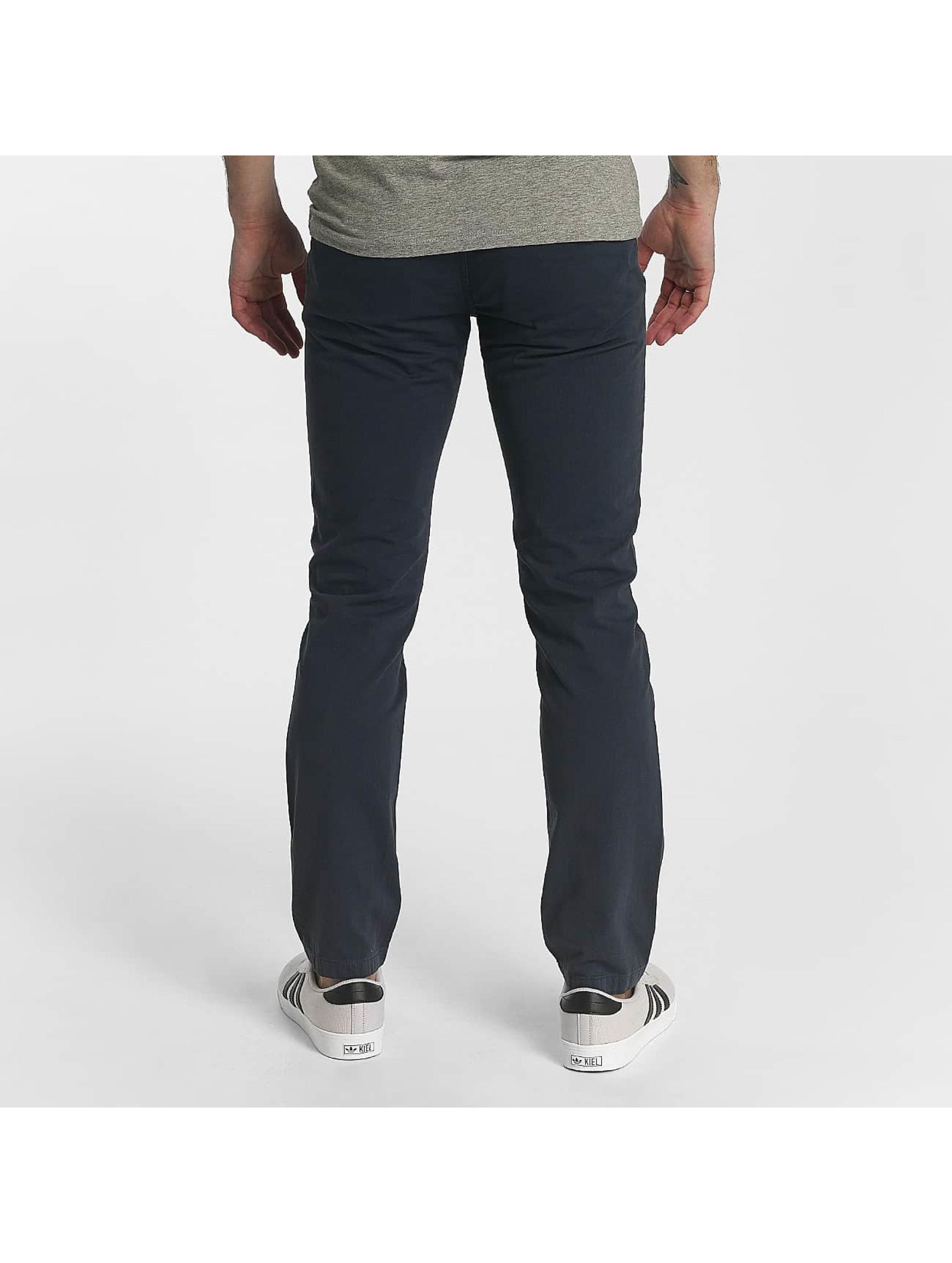 SHINE Original Spodnie wizytowe Abdul niebieski