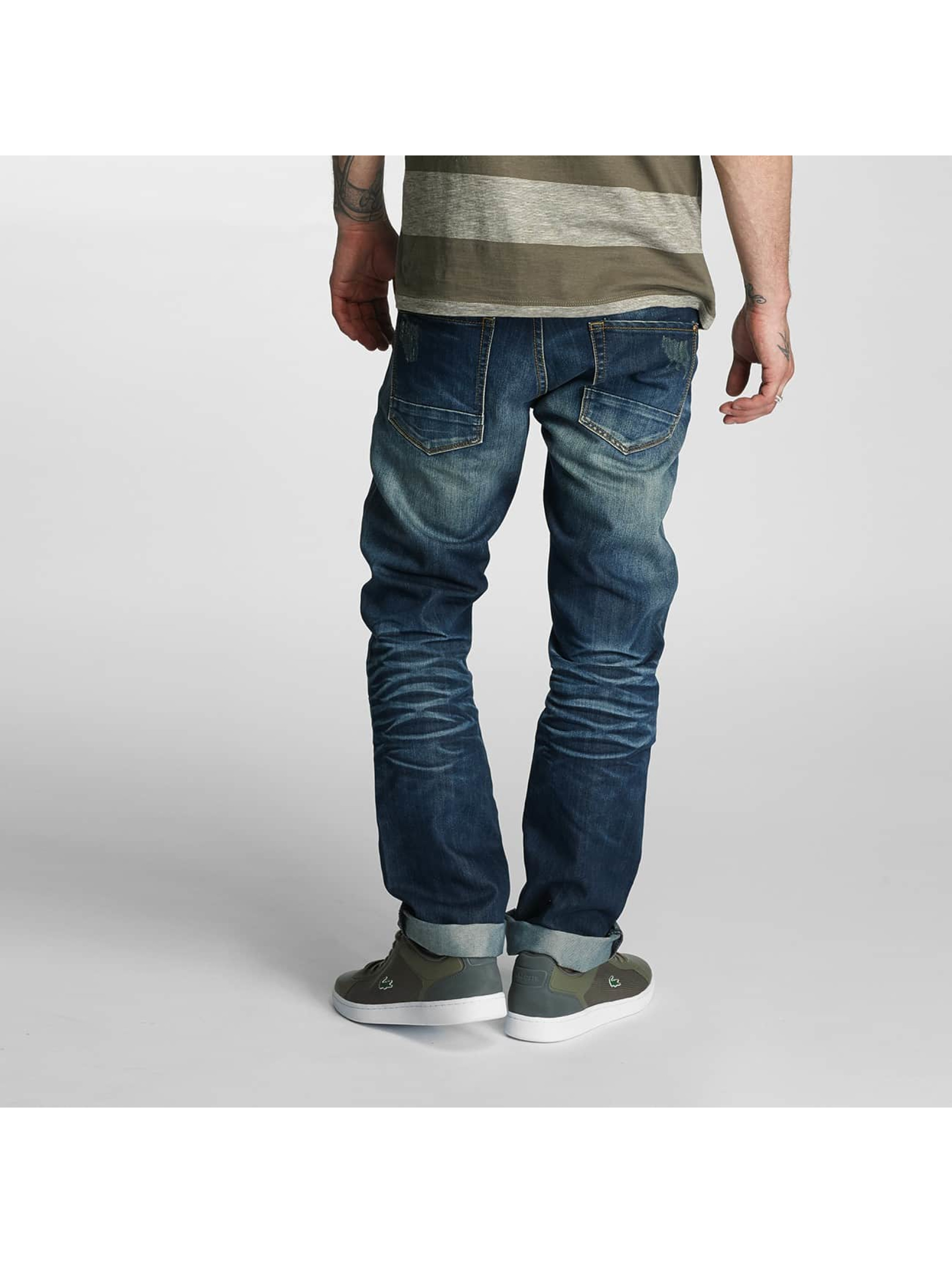 SHINE Original Straight Fit Jeans Wardell blue