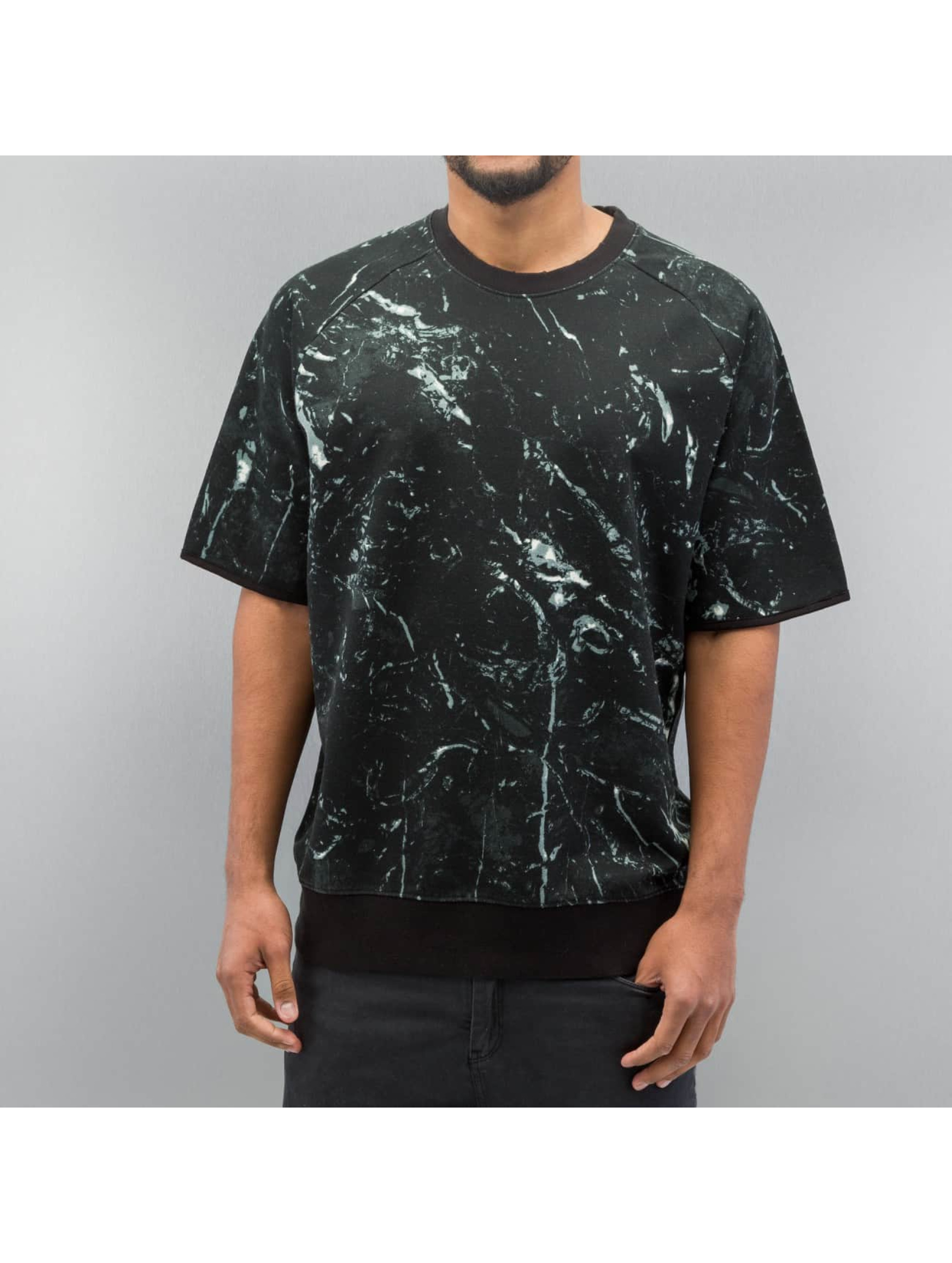 SHINE Original Sweat & Pull Short Sleeve noir