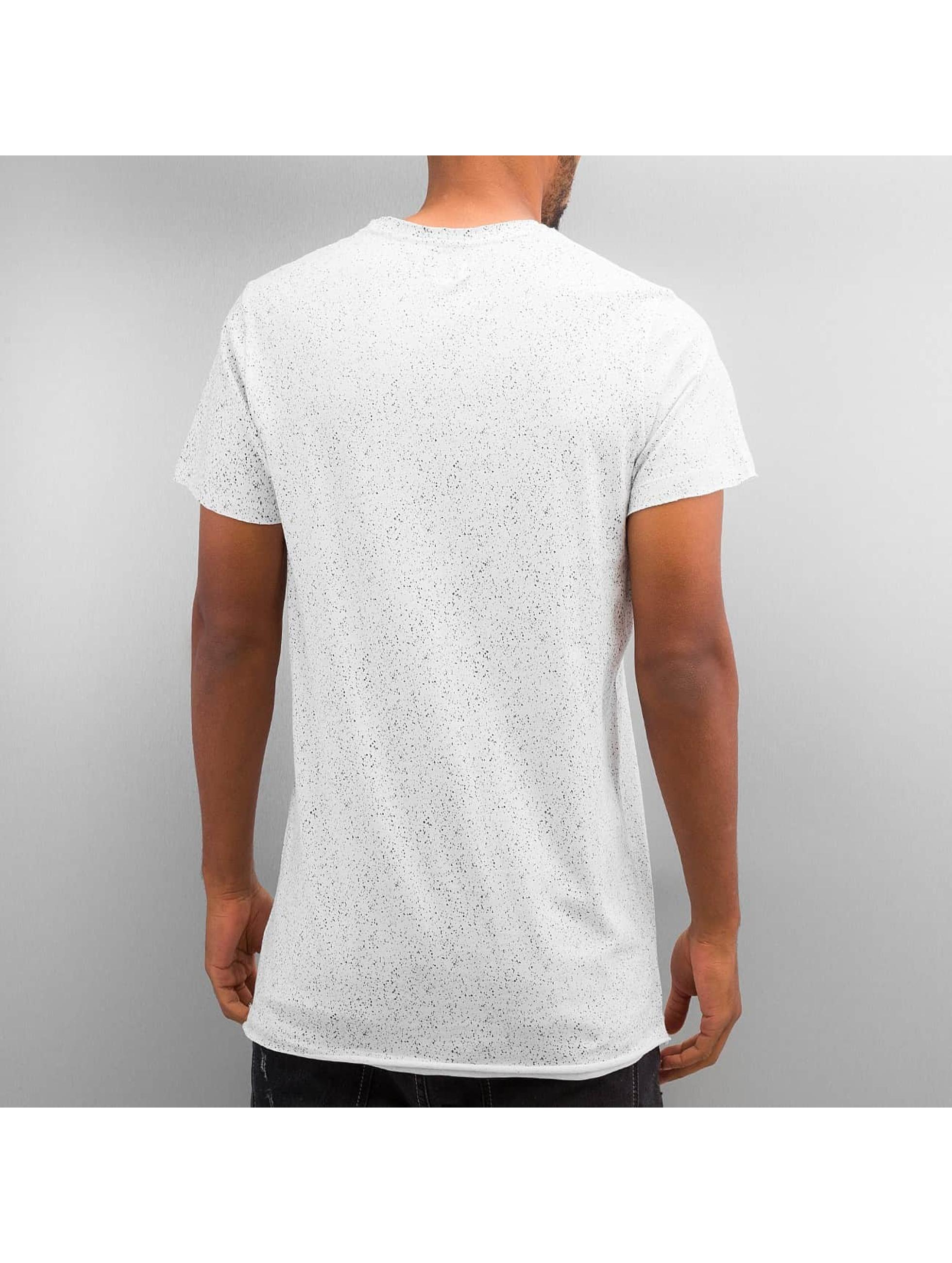 SHINE Original T-Shirt All Over blanc