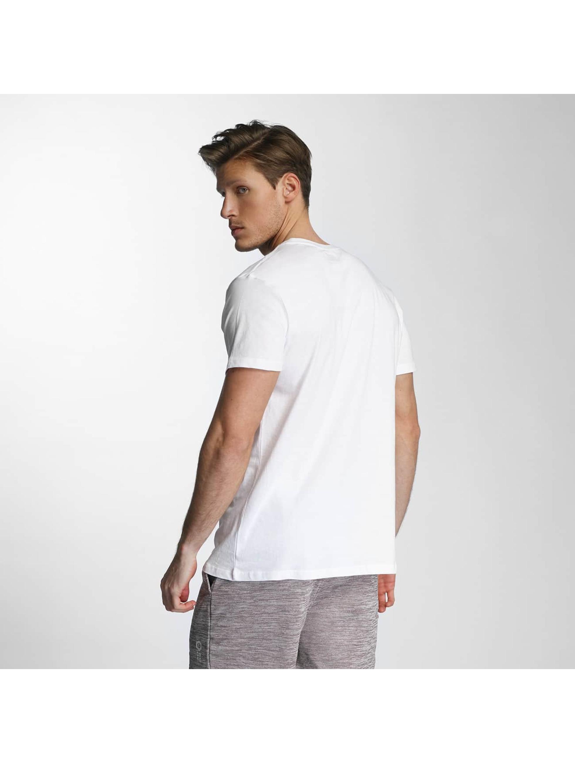 SHINE Original T-Shirt City Lane blanc