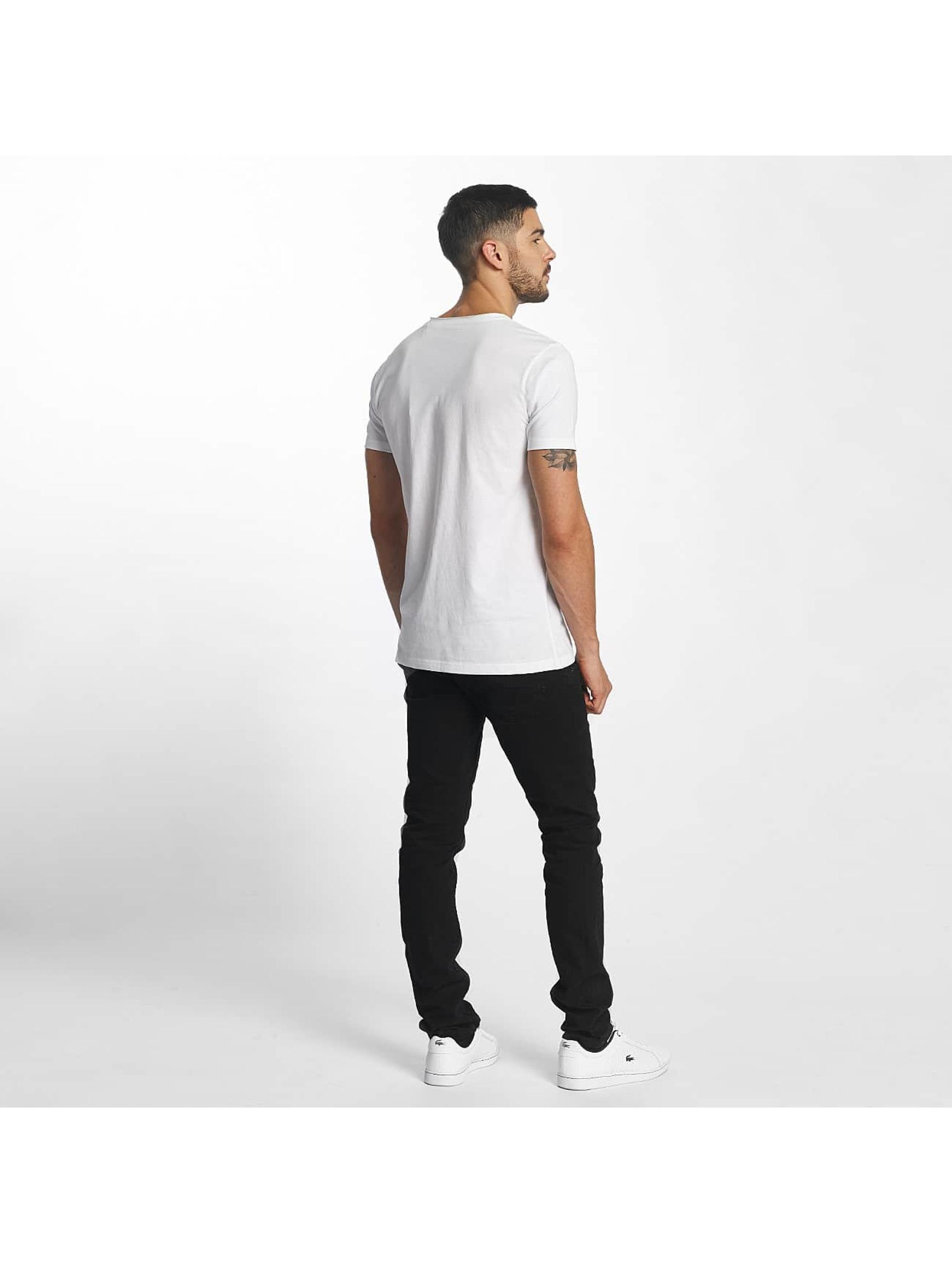 SHINE Original T-Shirt Print blanc