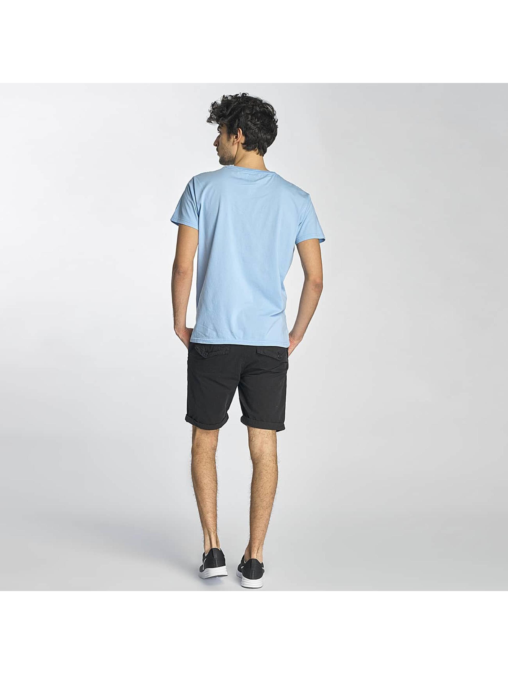 SHINE Original t-shirt Bear blauw