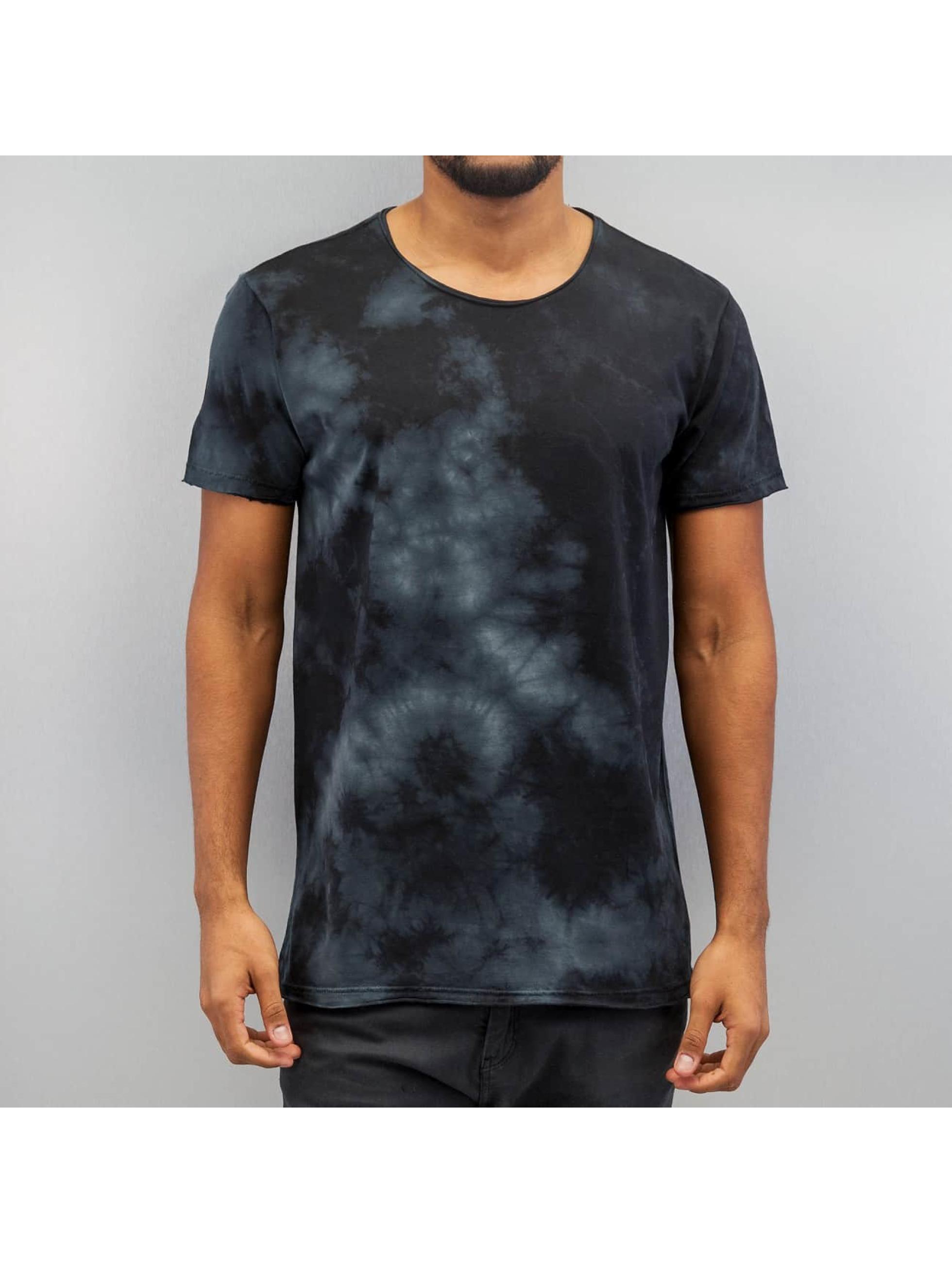 SHINE Original T-Shirt Acid Washed grey