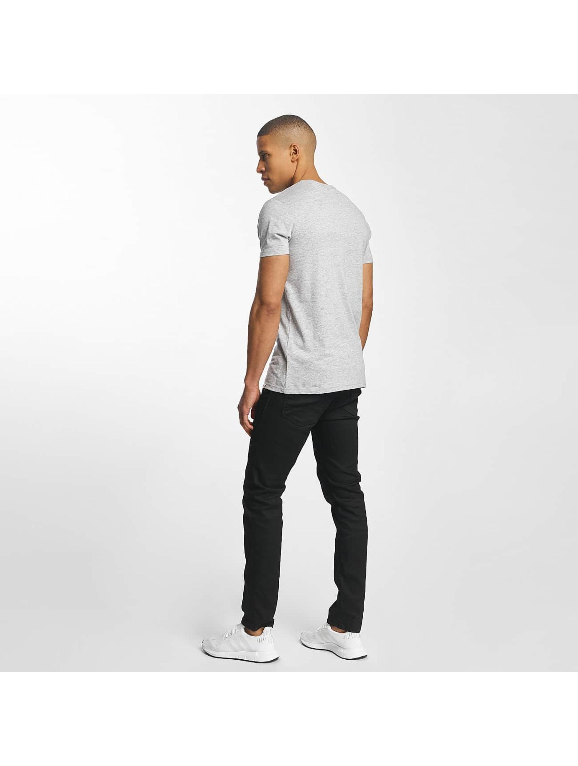 SHINE Original T-Shirt Barret Photo Print grey