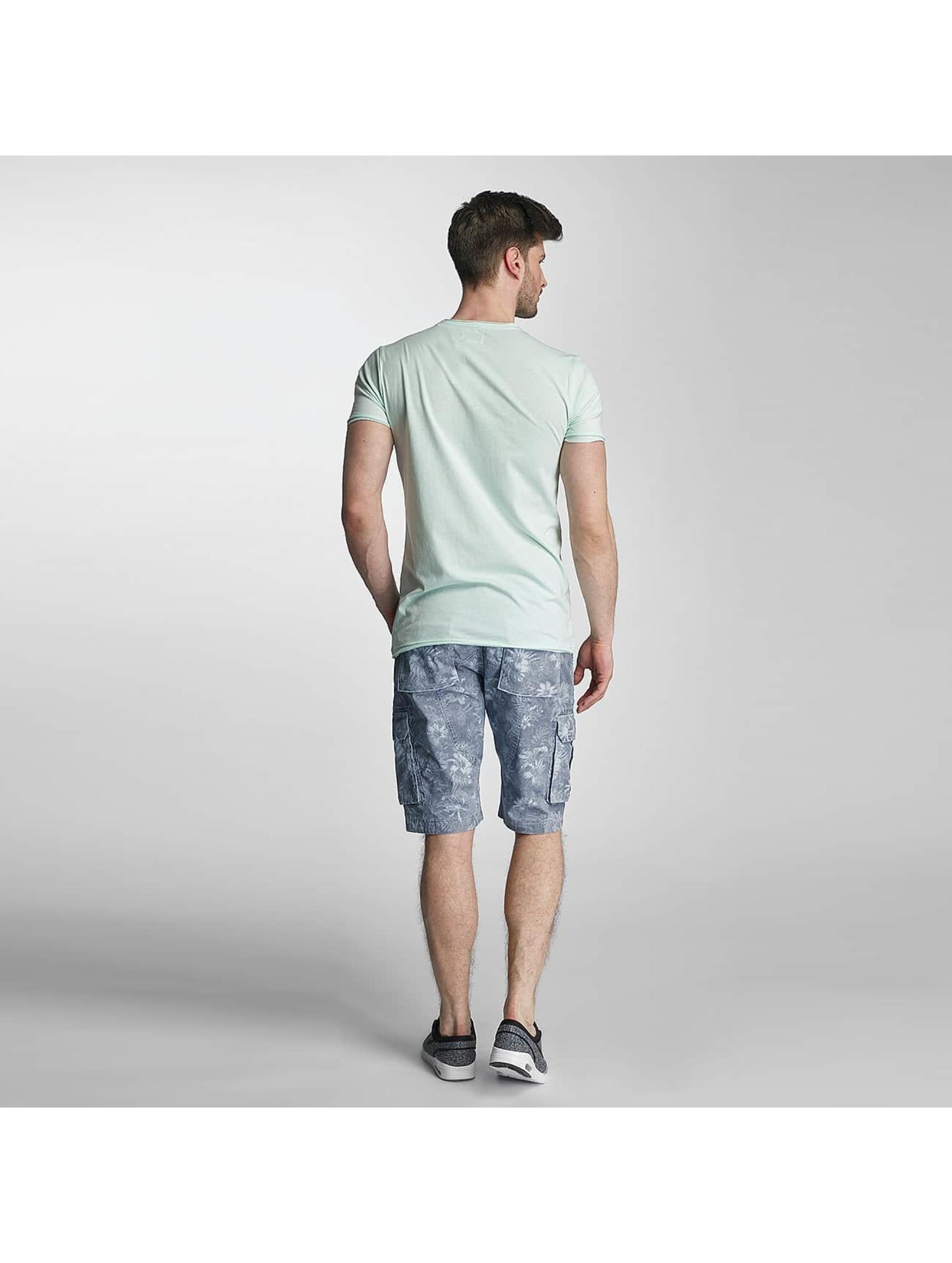 SHINE Original T-Shirt Mélange grün