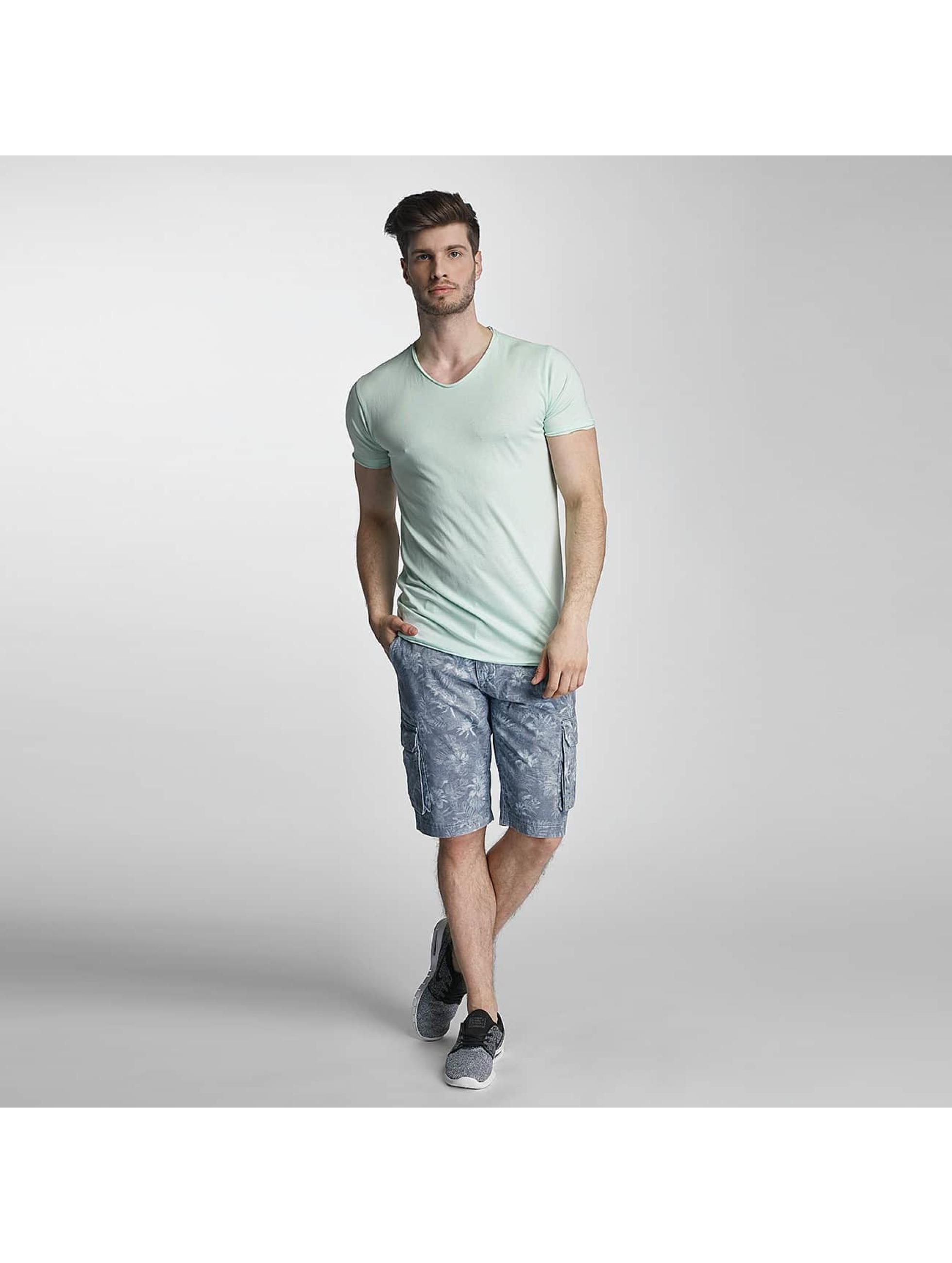 SHINE Original T-Shirt Mélange vert