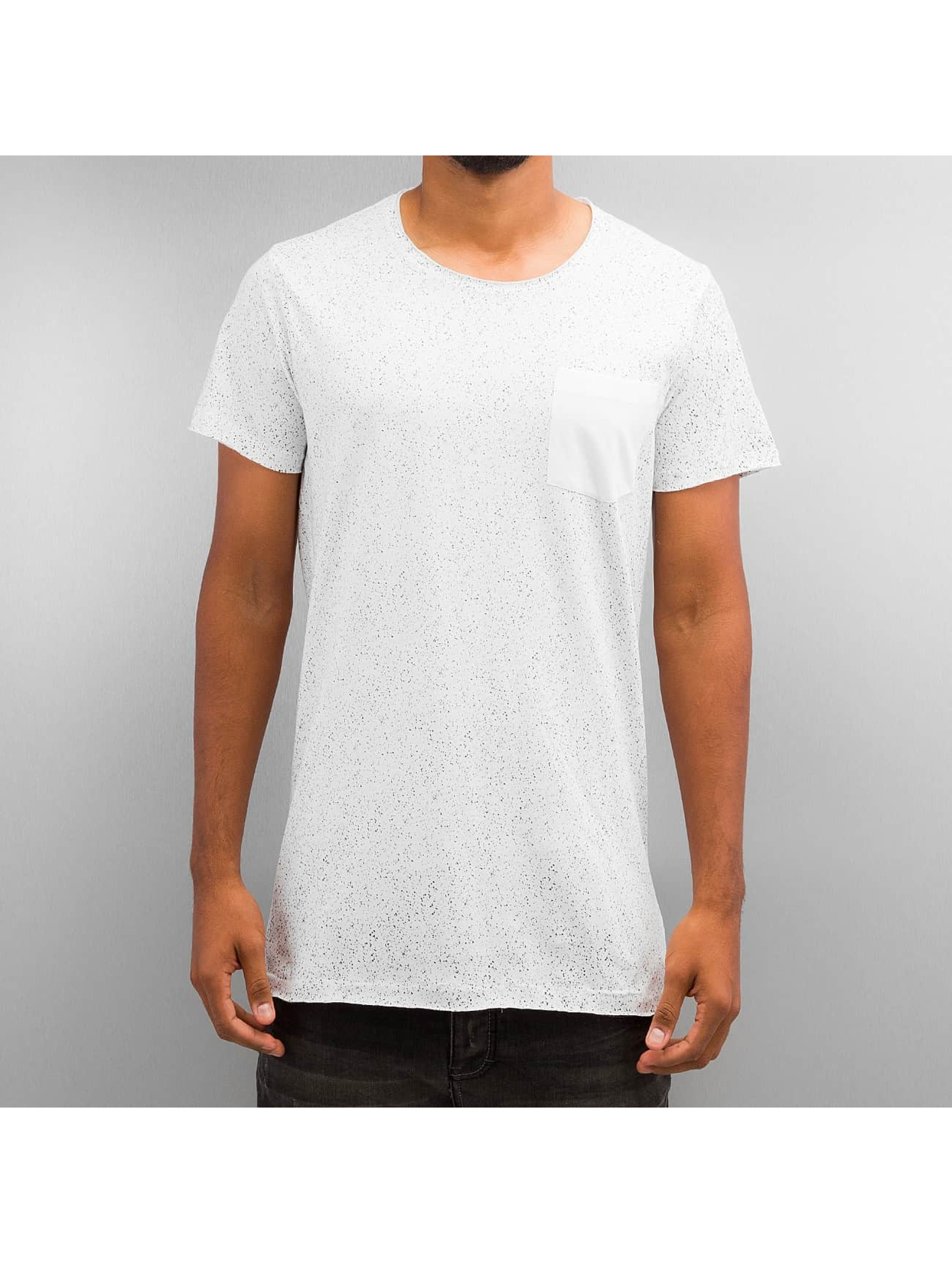 SHINE Original T-shirt All Over vit
