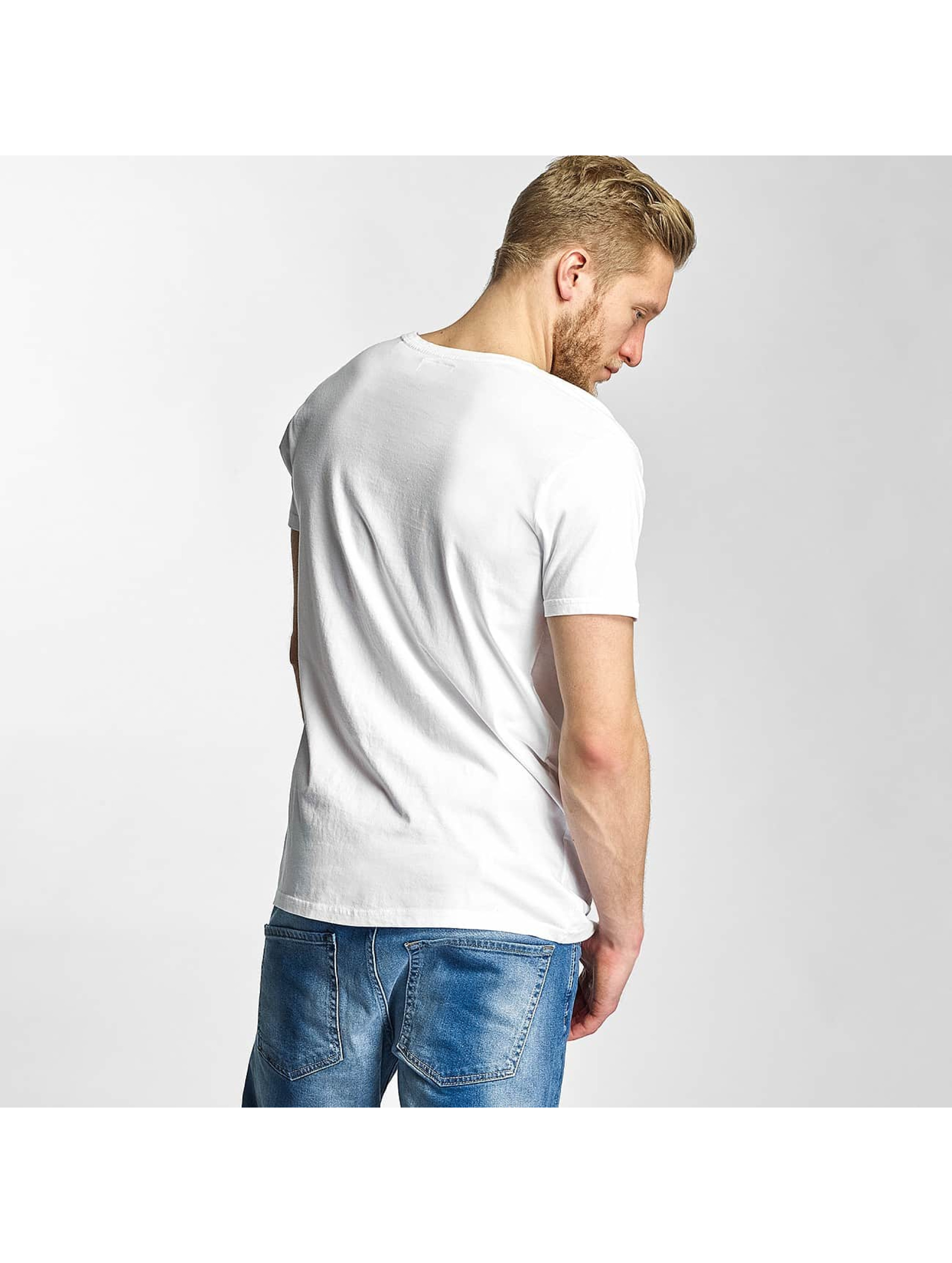 SHINE Original T-Shirt Parental Advisory white