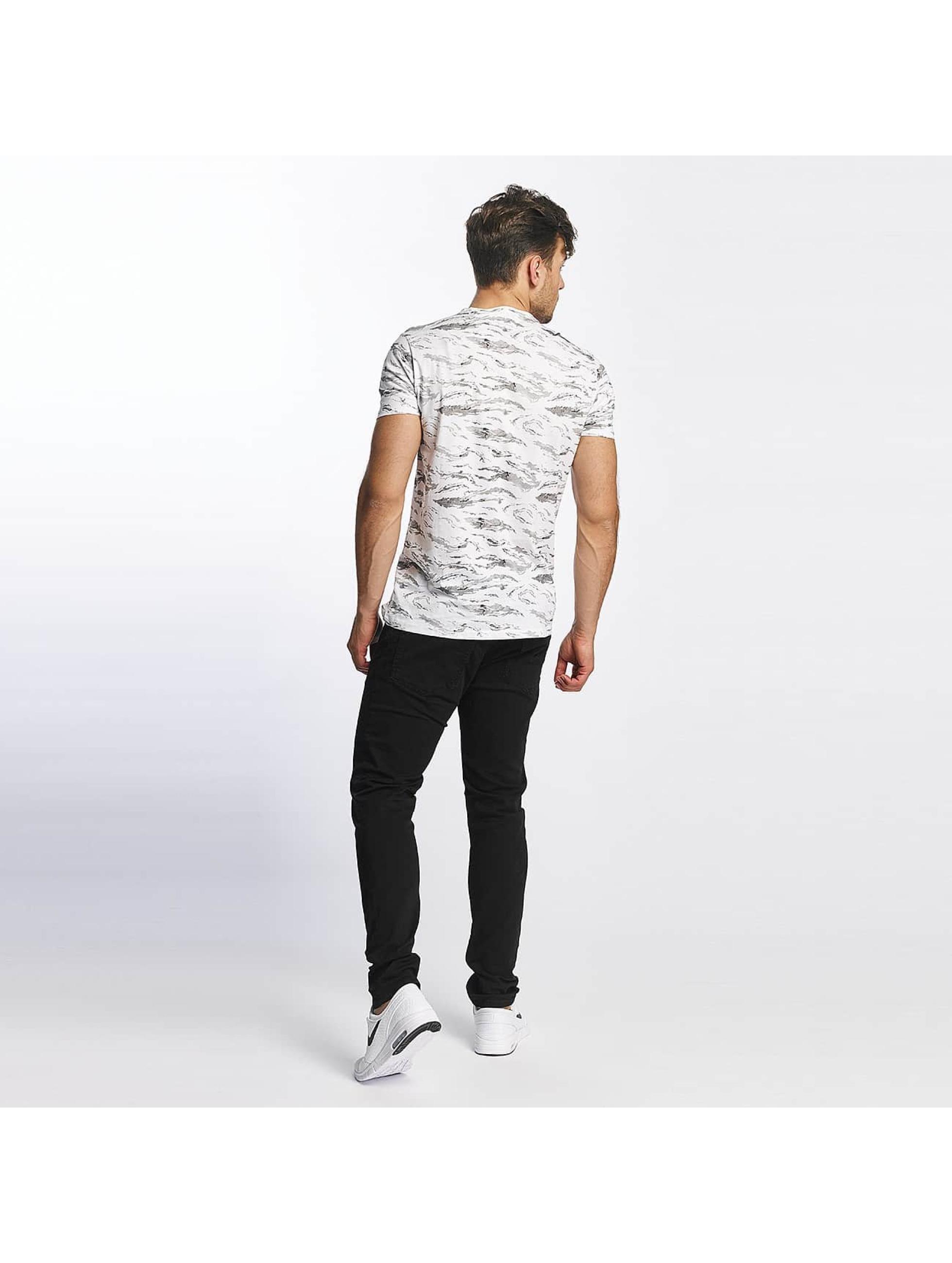 SHINE Original t-shirt All Over Print wit