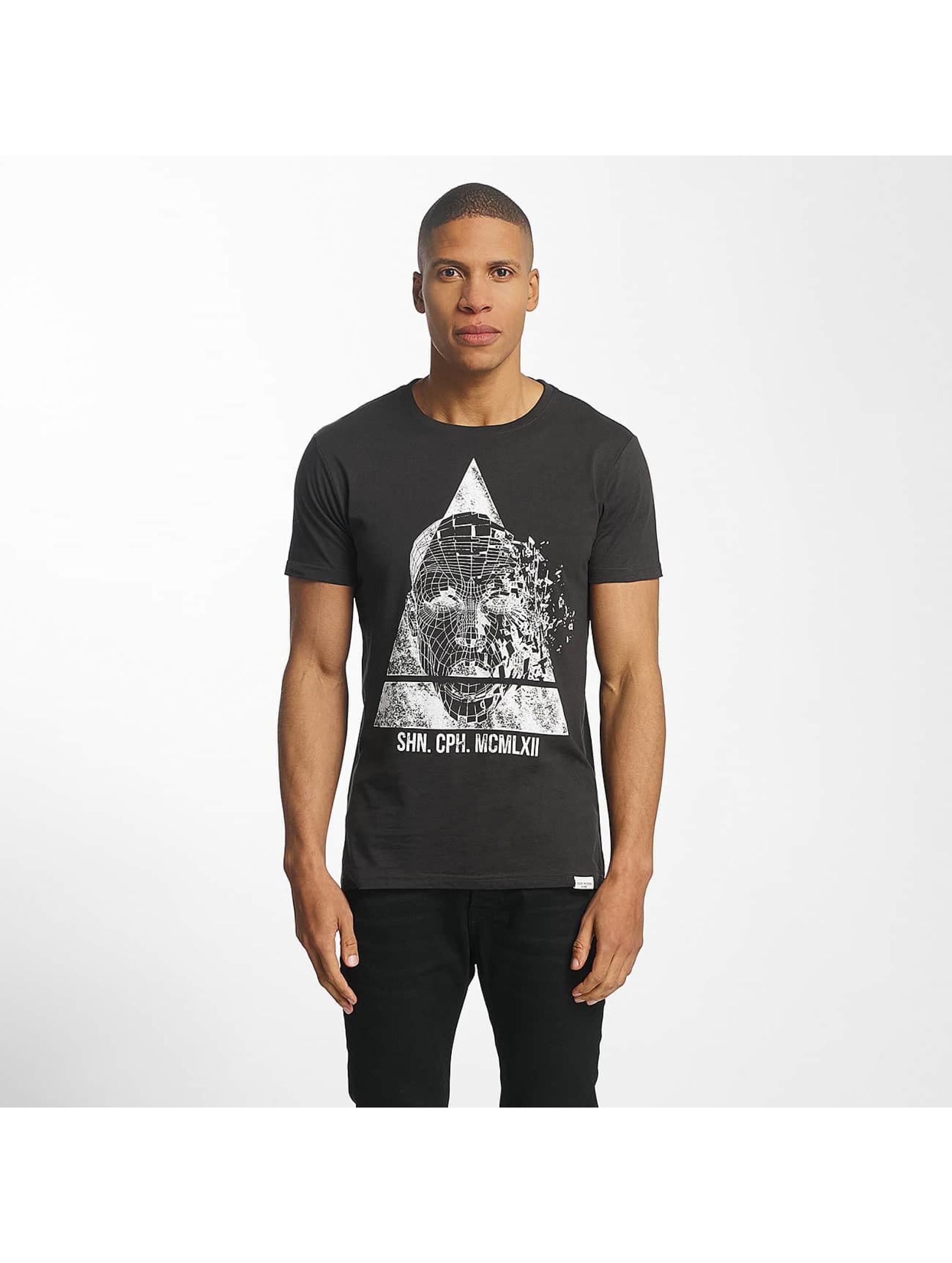 SHINE Original T-shirts August Graphic sort