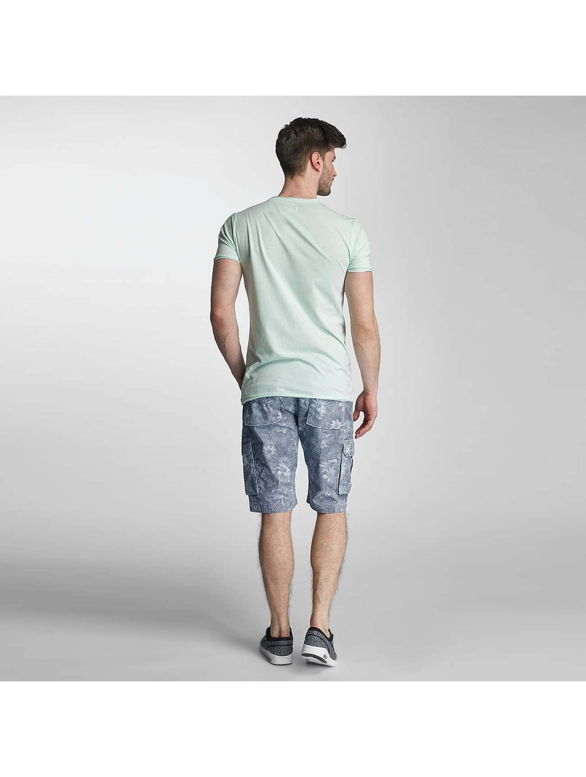 SHINE Original T-Shirty Mélange zielony