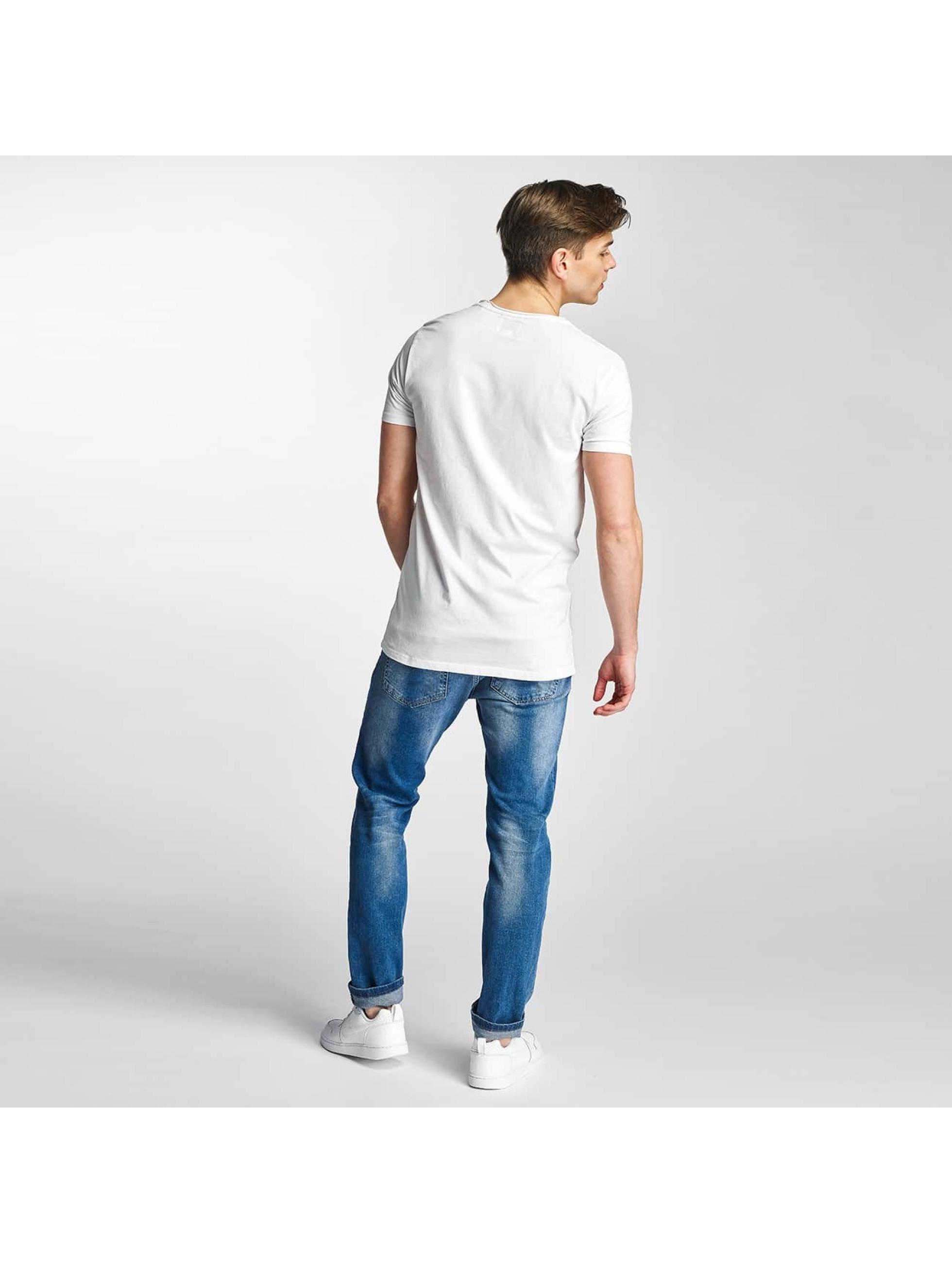 SHINE Original T-skjorter Photo hvit
