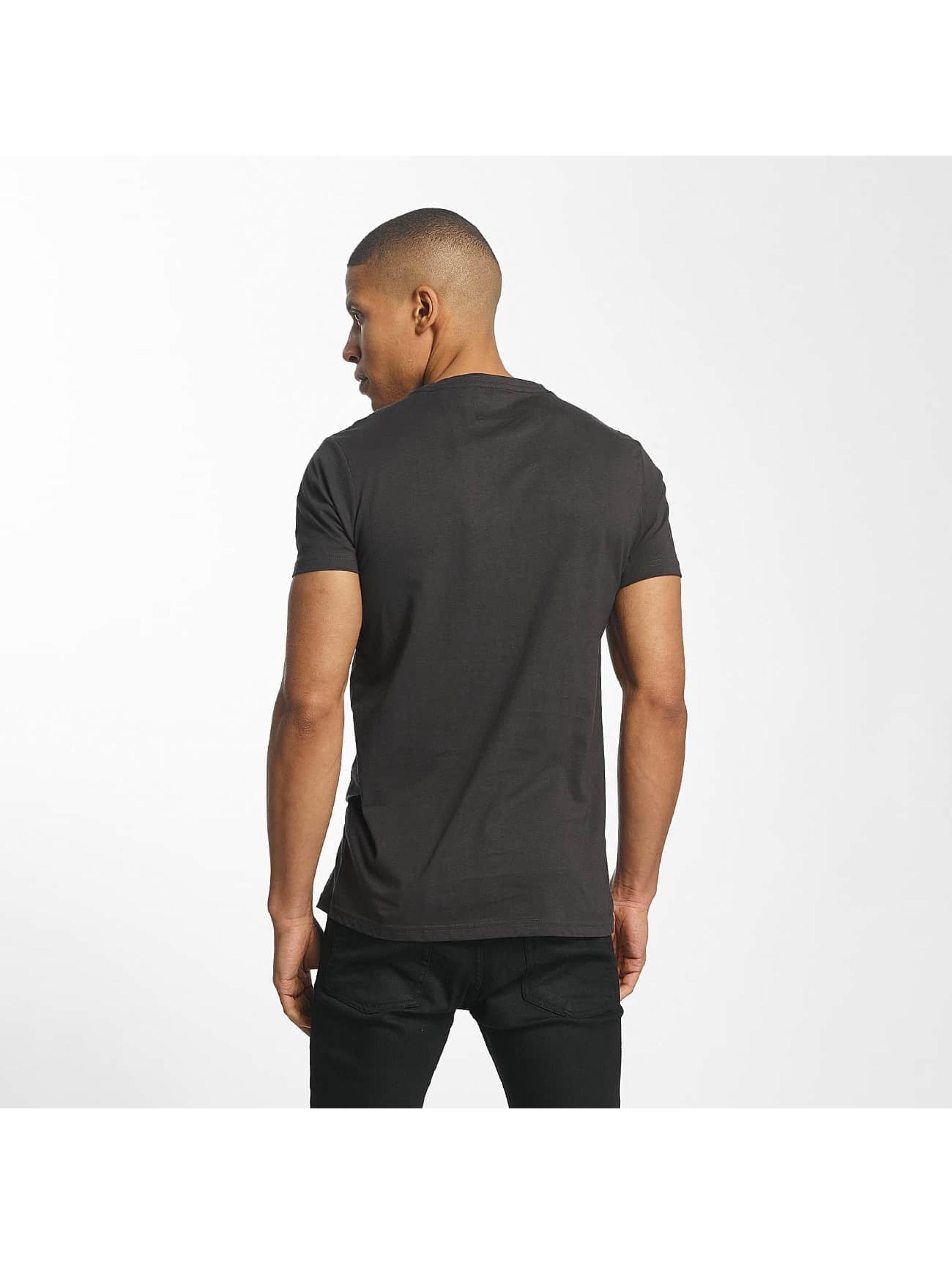 SHINE Original T-skjorter Barret Photo Print svart