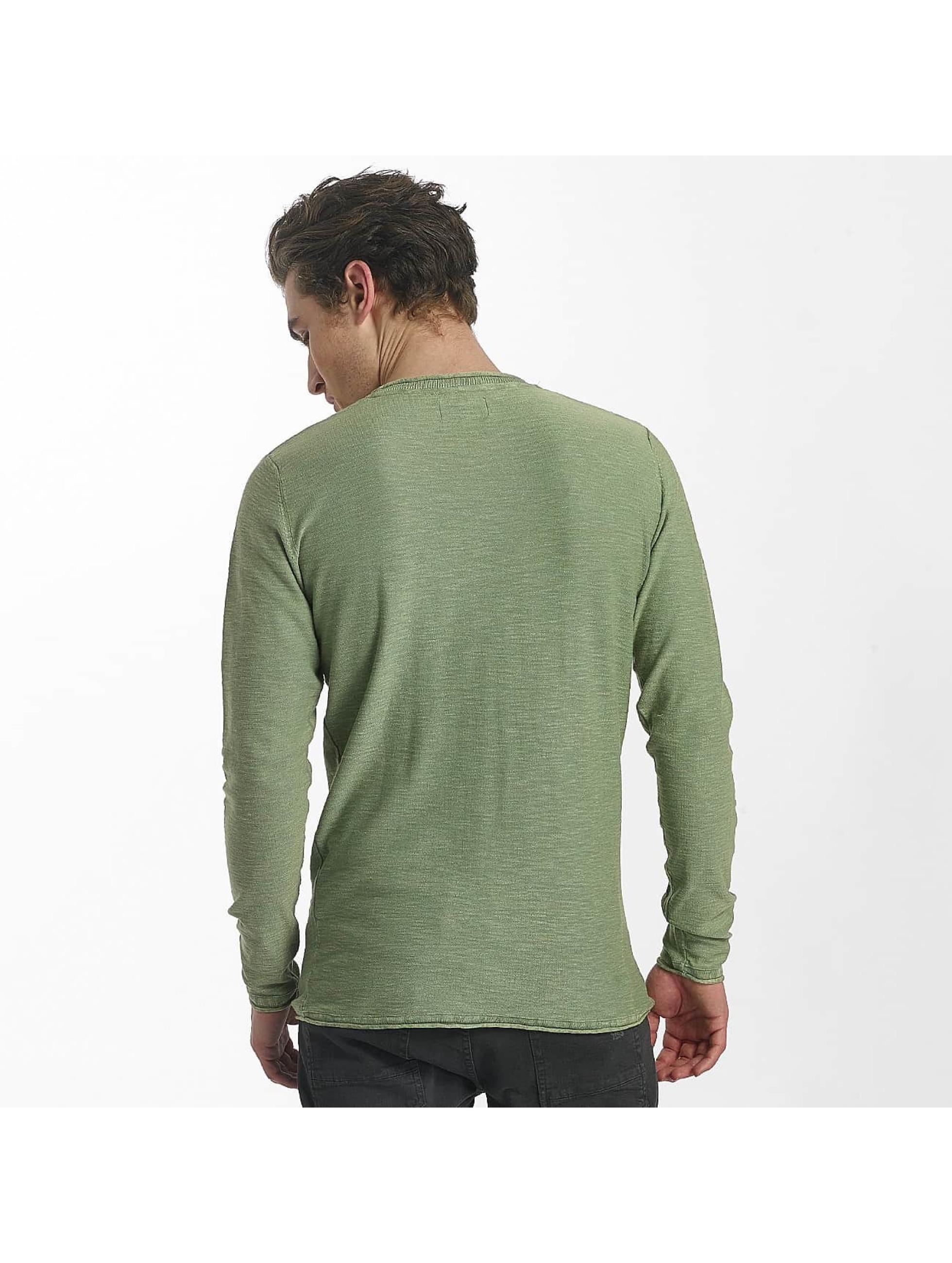 SHINE Original Trøjer Nigel grøn