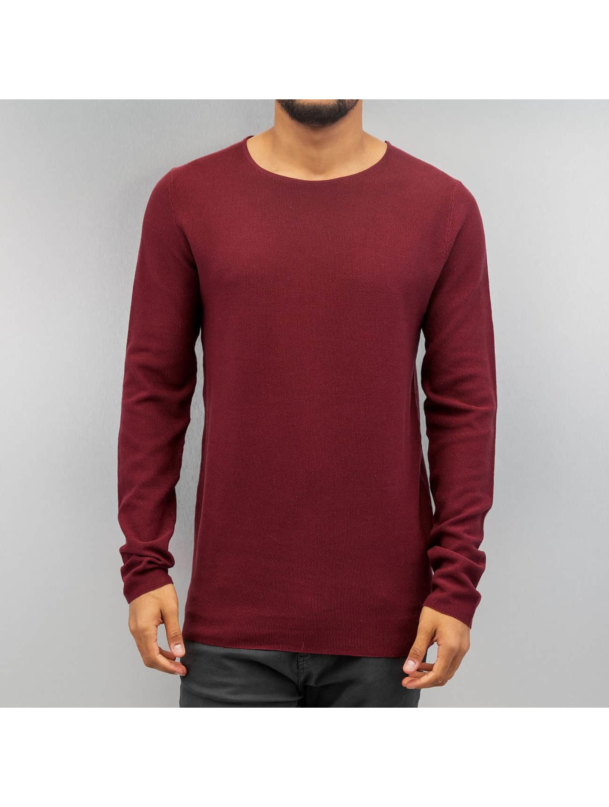 SHINE Original trui Pearl Sheater rood