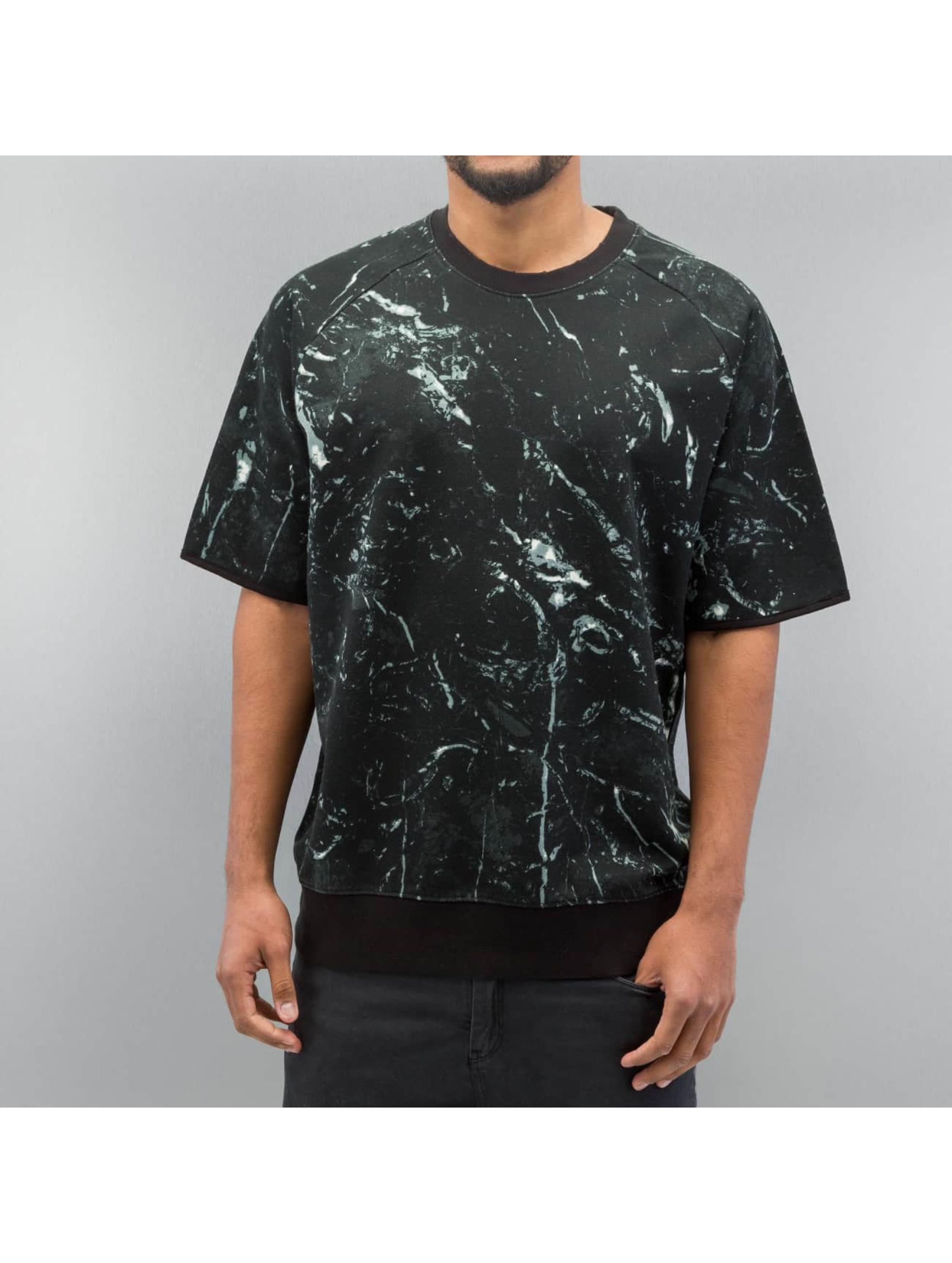 SHINE Original trui Short Sleeve zwart