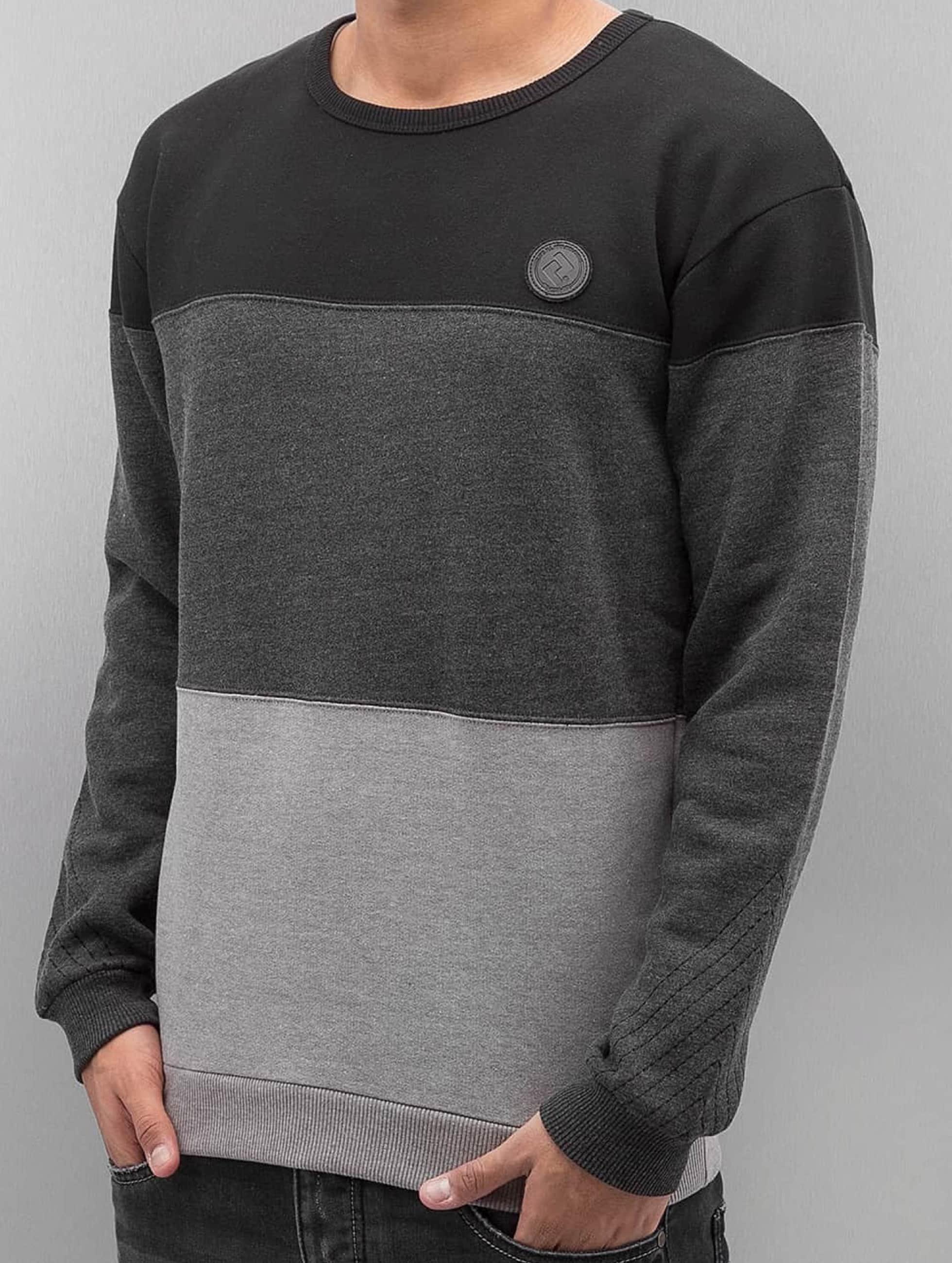Shisha  Пуловер Klöndör серый