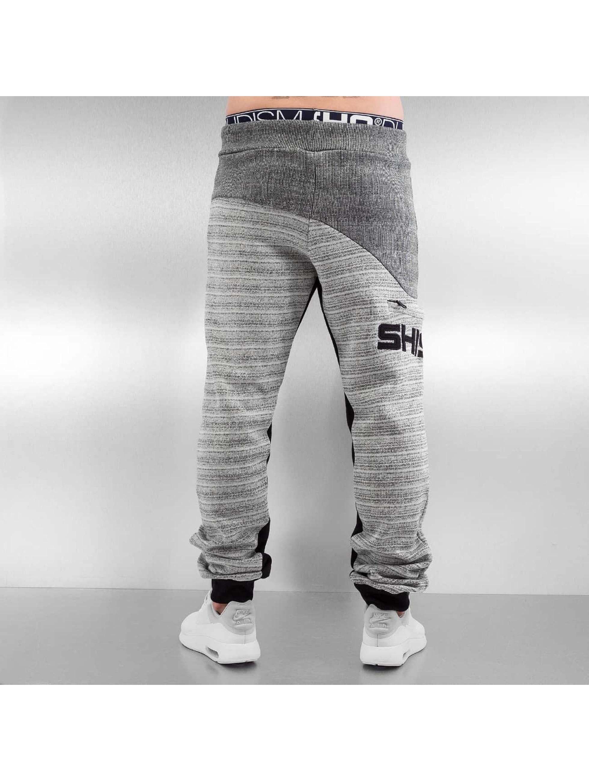 Shisha  Спортивные брюки Sundag серый