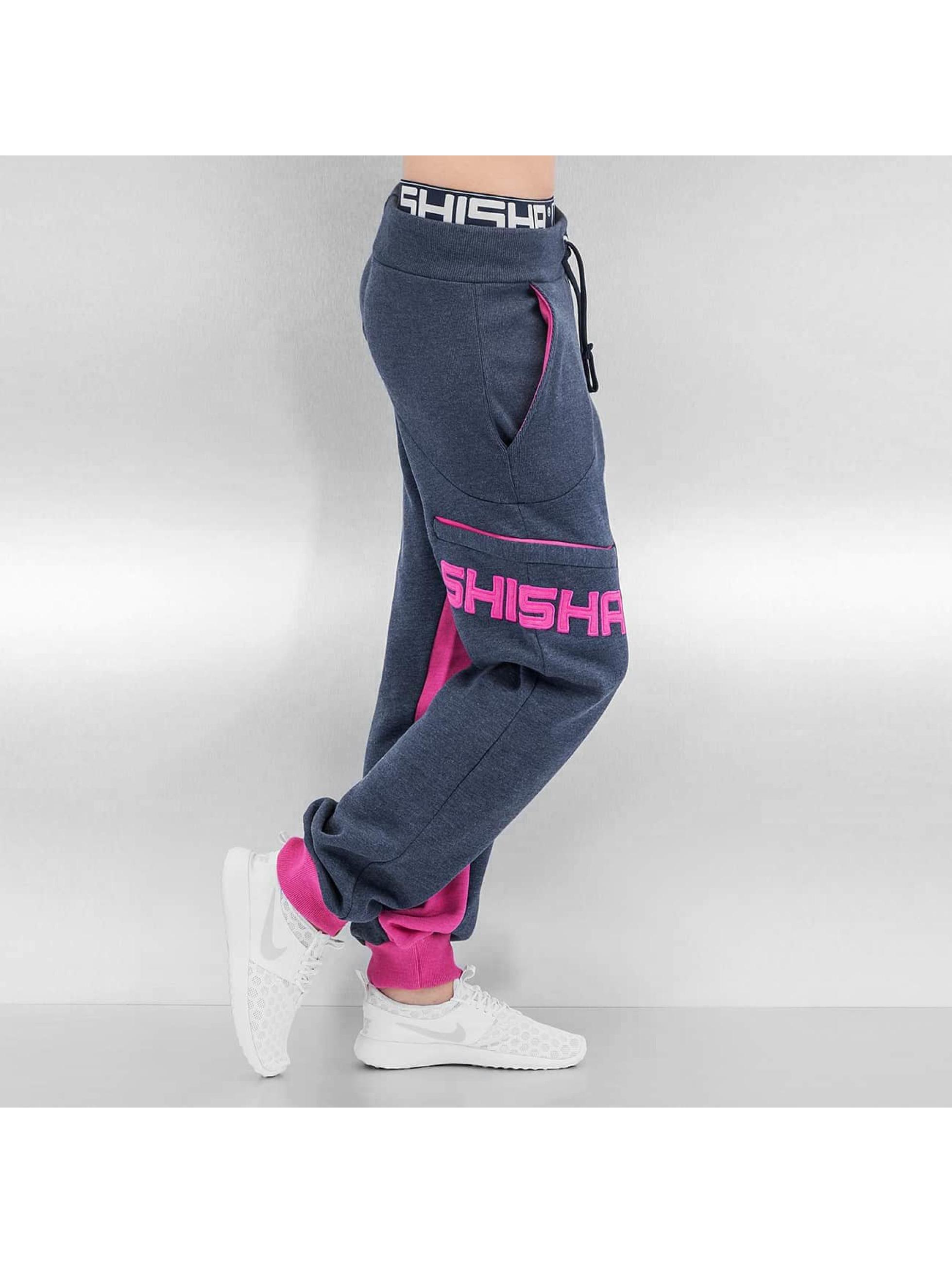 Shisha  Спортивные брюки Sundag синий