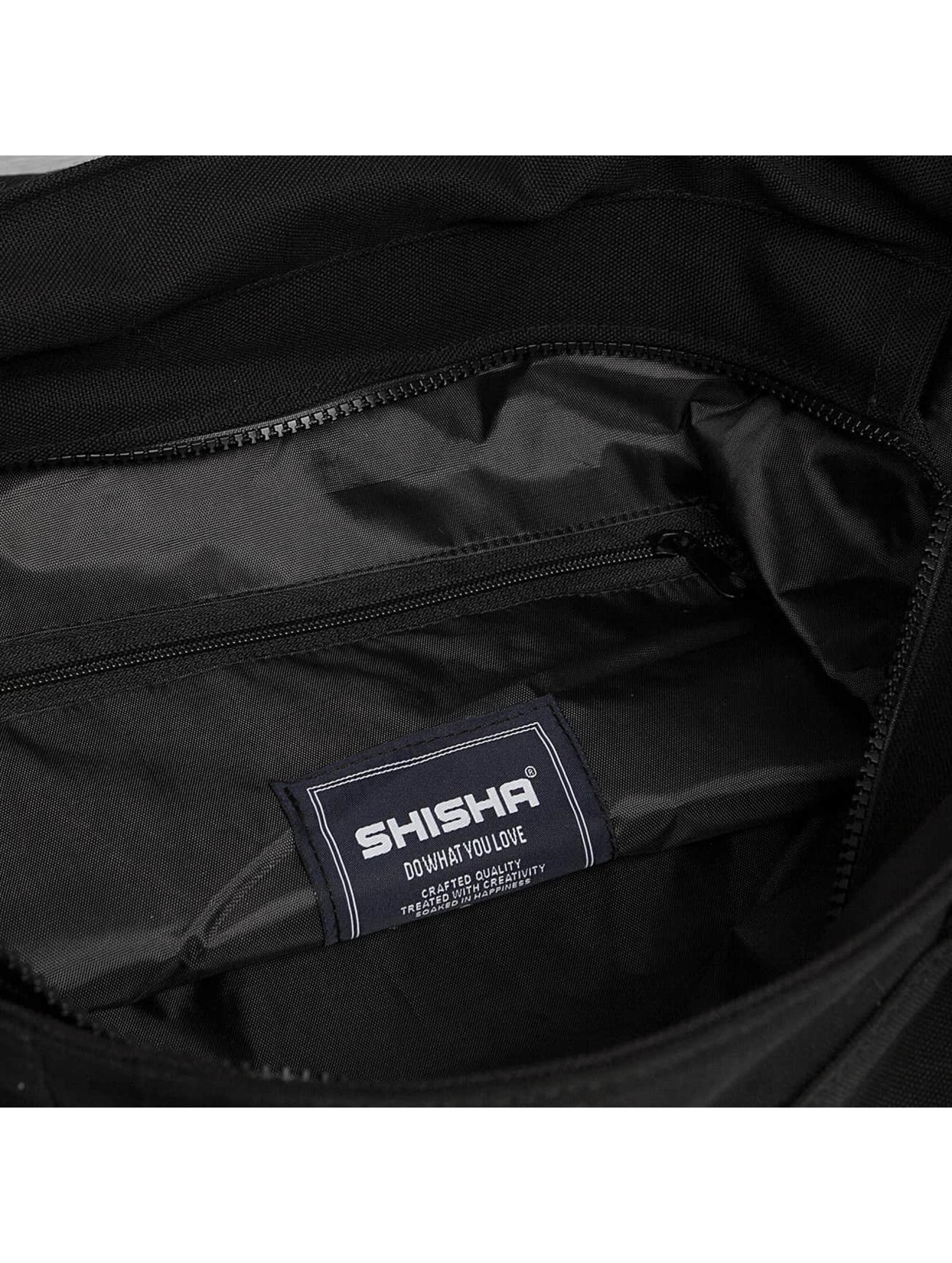 Shisha  Borsa Tasch nero