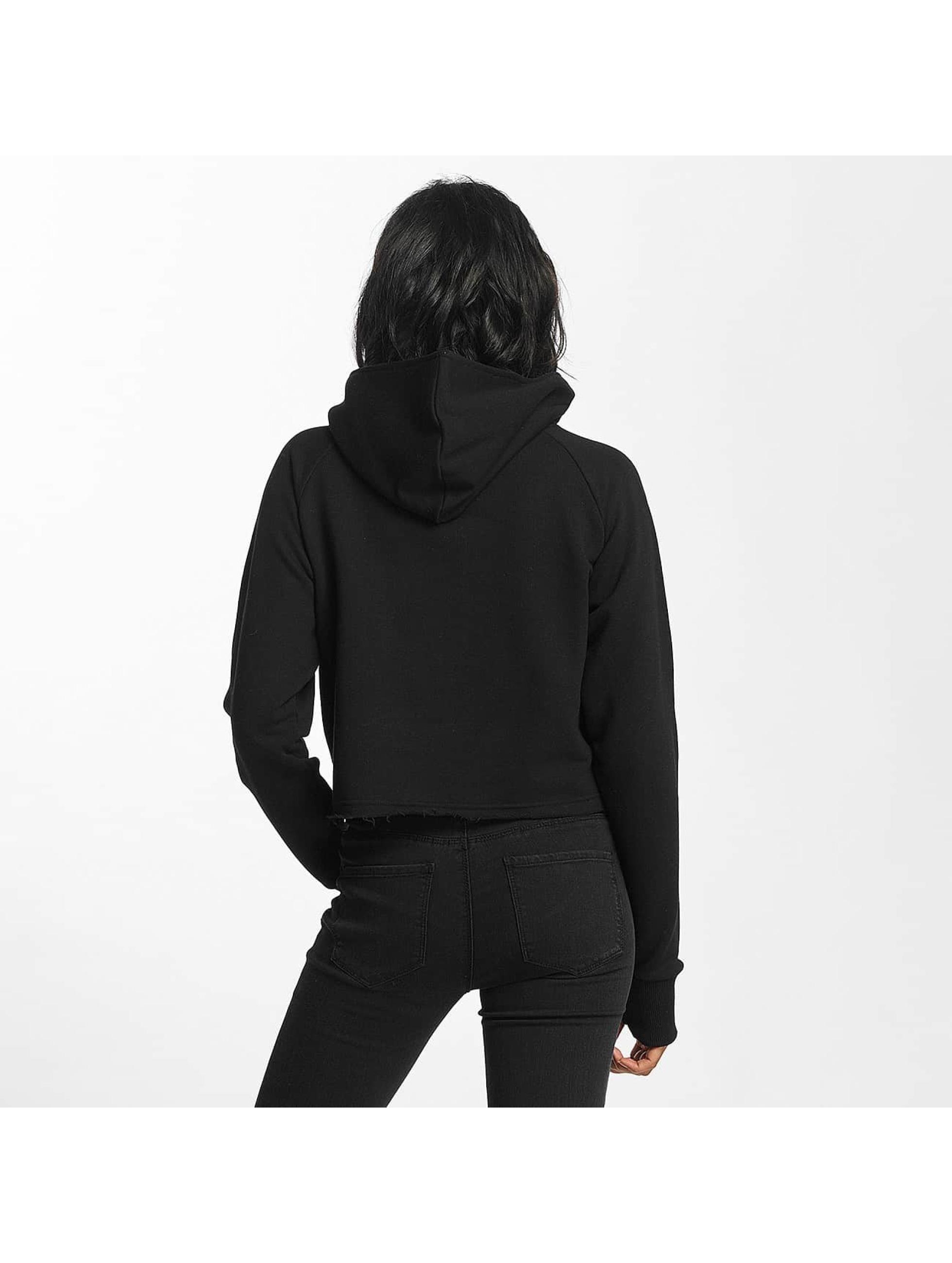 Shisha  Hettegensre Cropped svart
