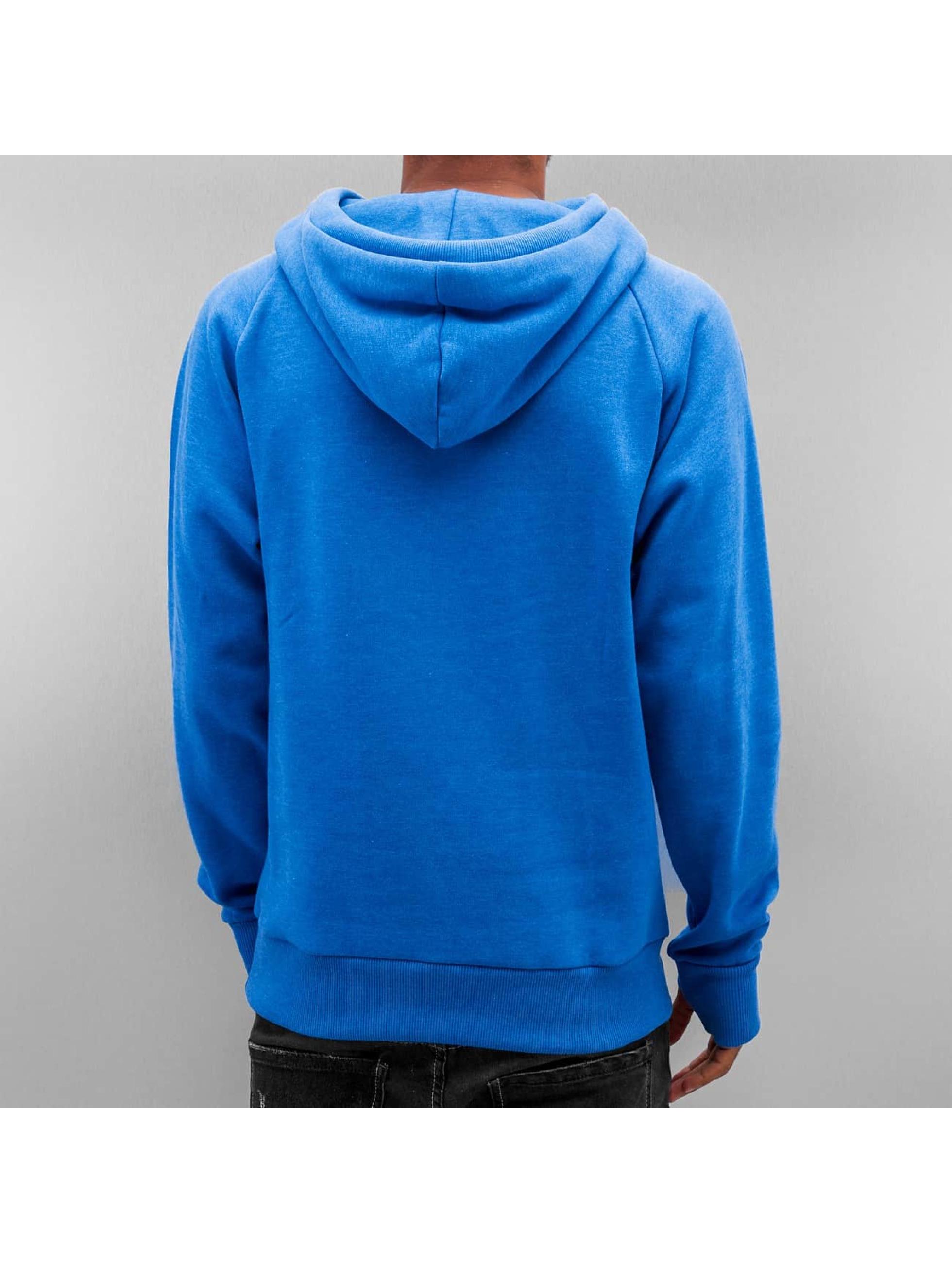 Shisha  Hoodie Classic blue