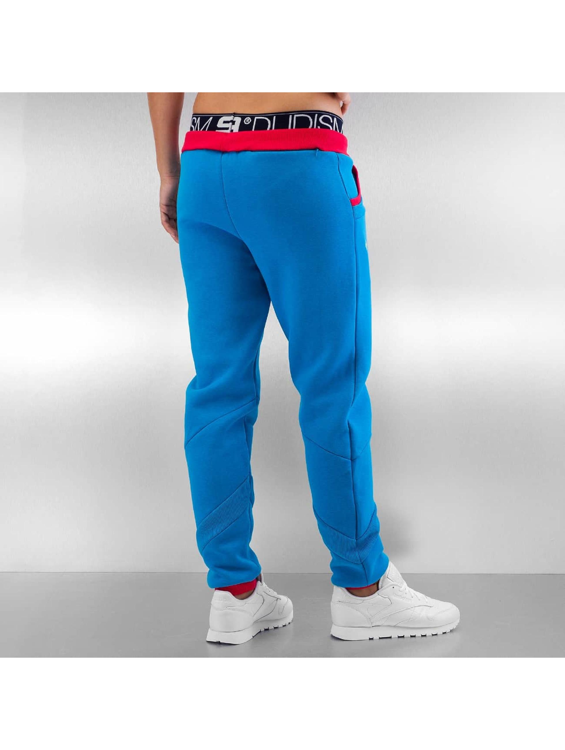 Shisha  joggingbroek Weeken blauw