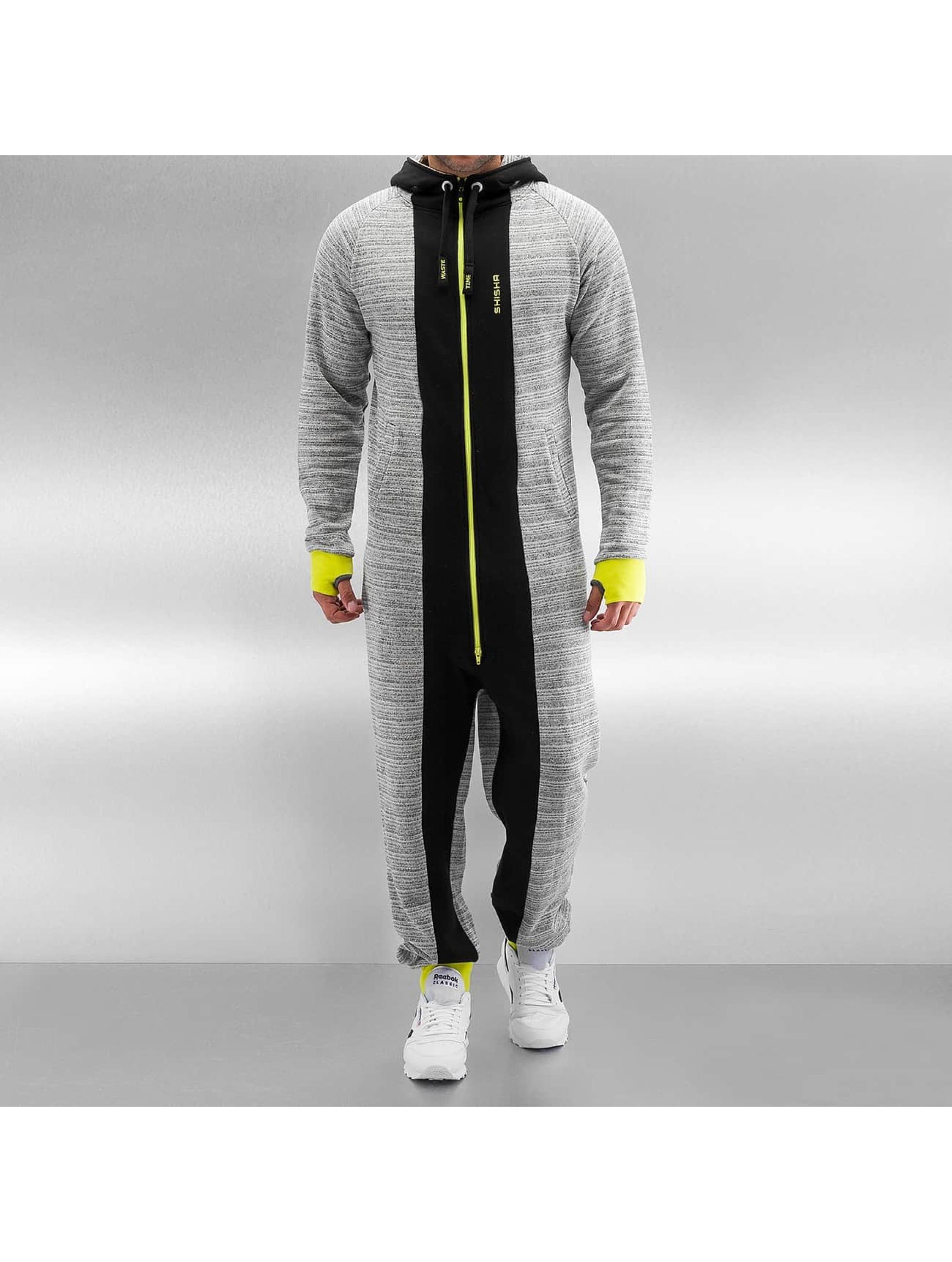 Shisha  Jumpsuits Jumpen grå