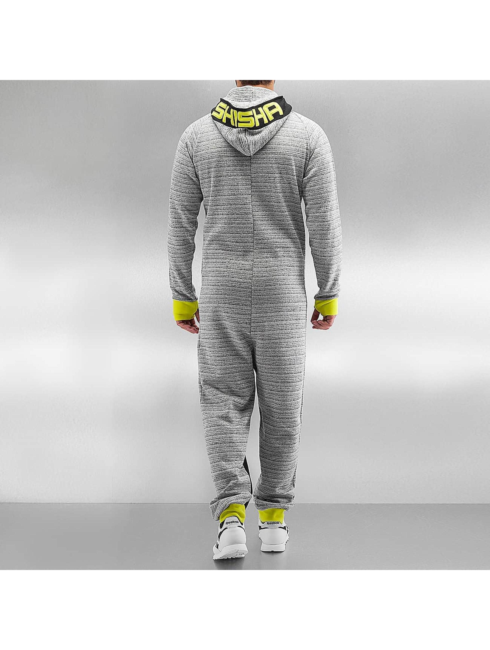Shisha  Jumpsuits Jumpen gray