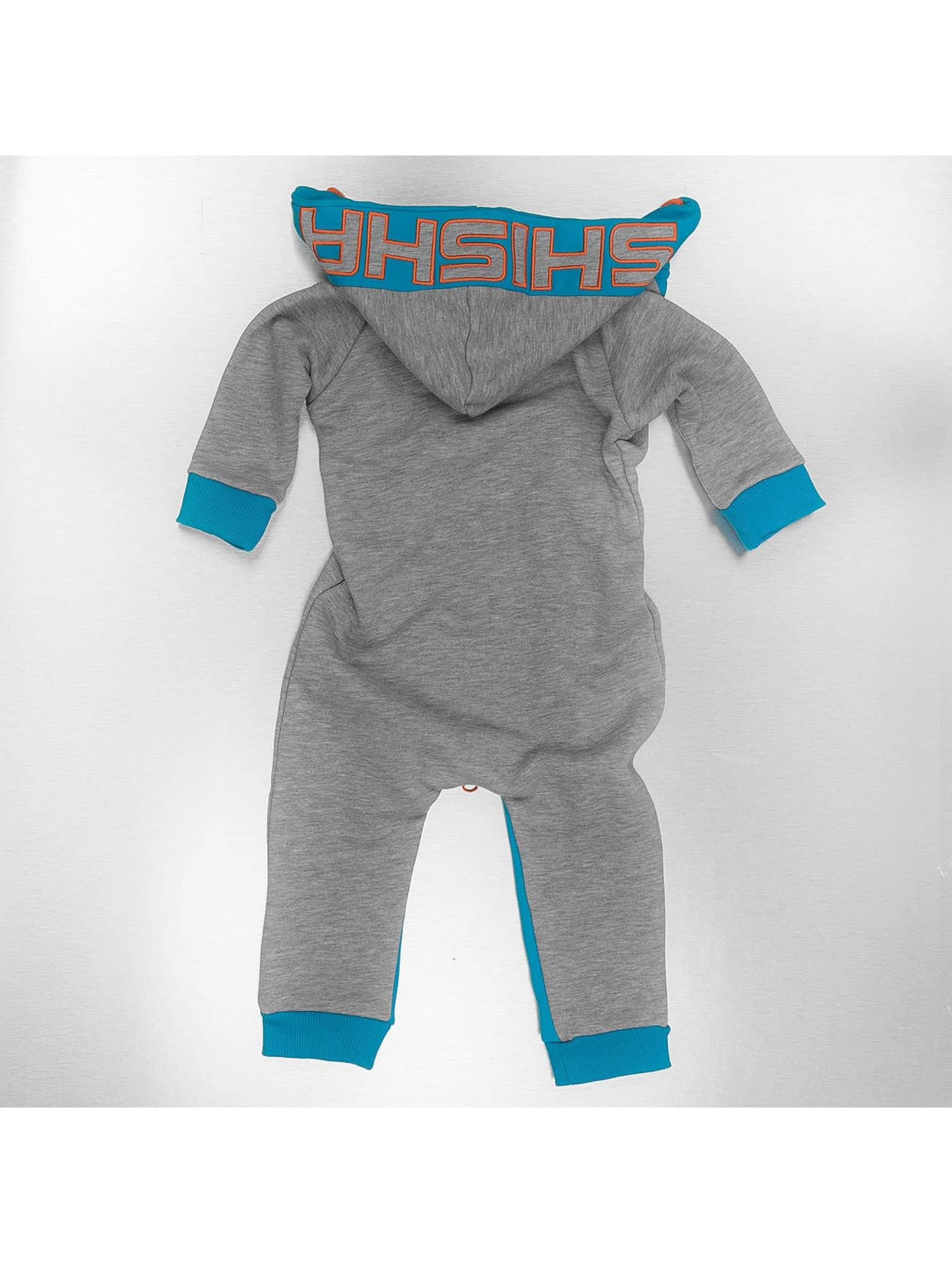 Shisha  Jumpsuits Jumpen Mini gri