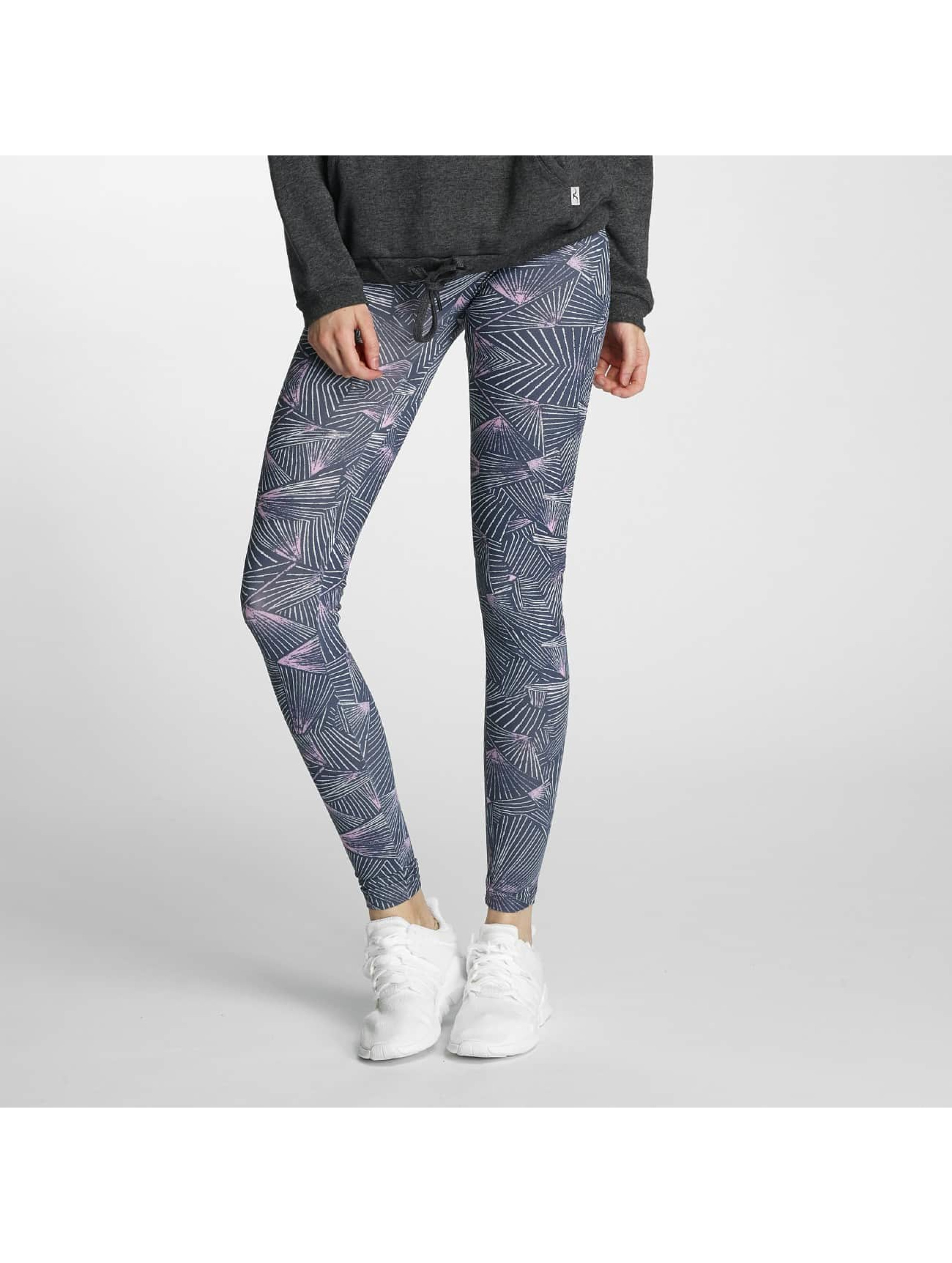 Shisha  Leggings/Treggings Yooga czarny