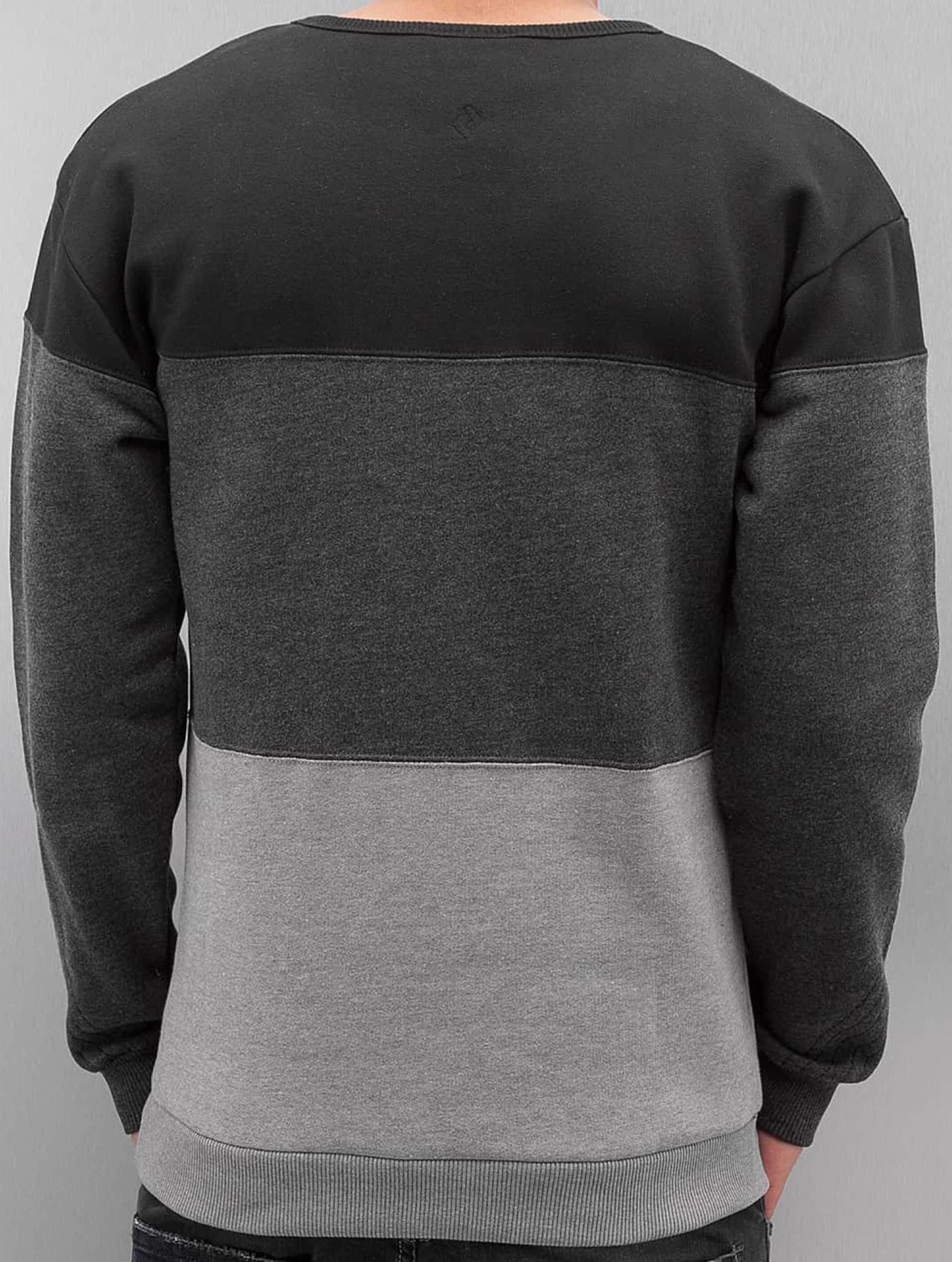 Shisha  Pullover Klöndör grau