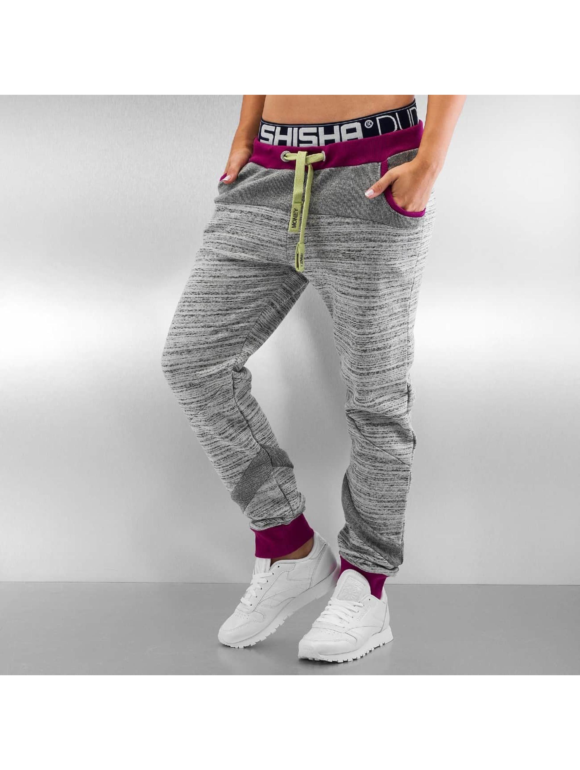 Shisha  Sweat Pant Weeken gray
