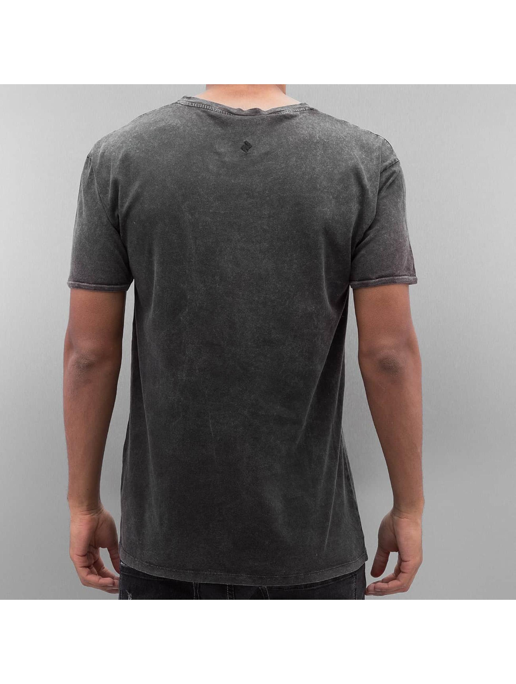 Shisha  t-shirt Jera Acid zwart