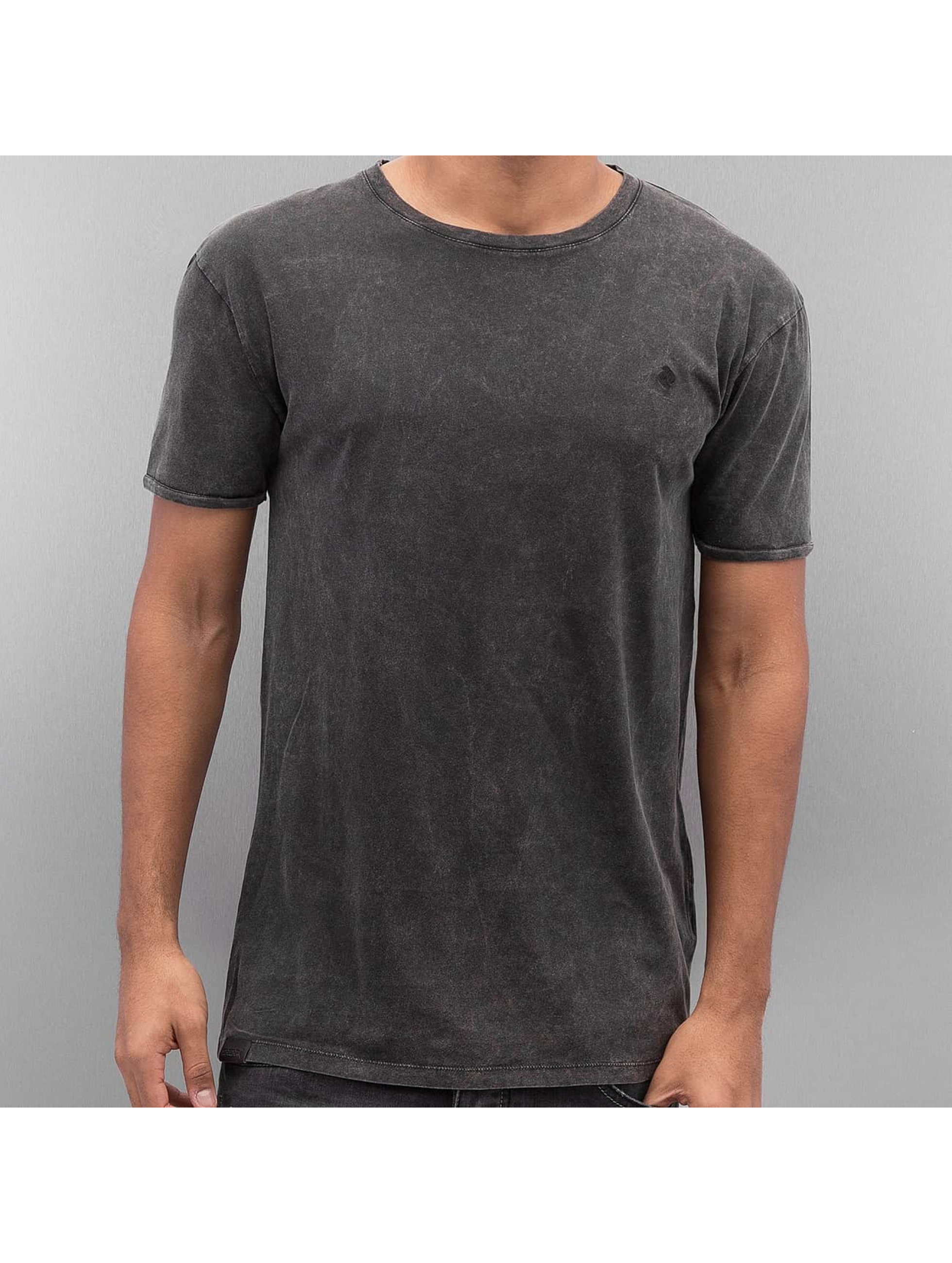 Shisha  T-skjorter Jera Acid svart