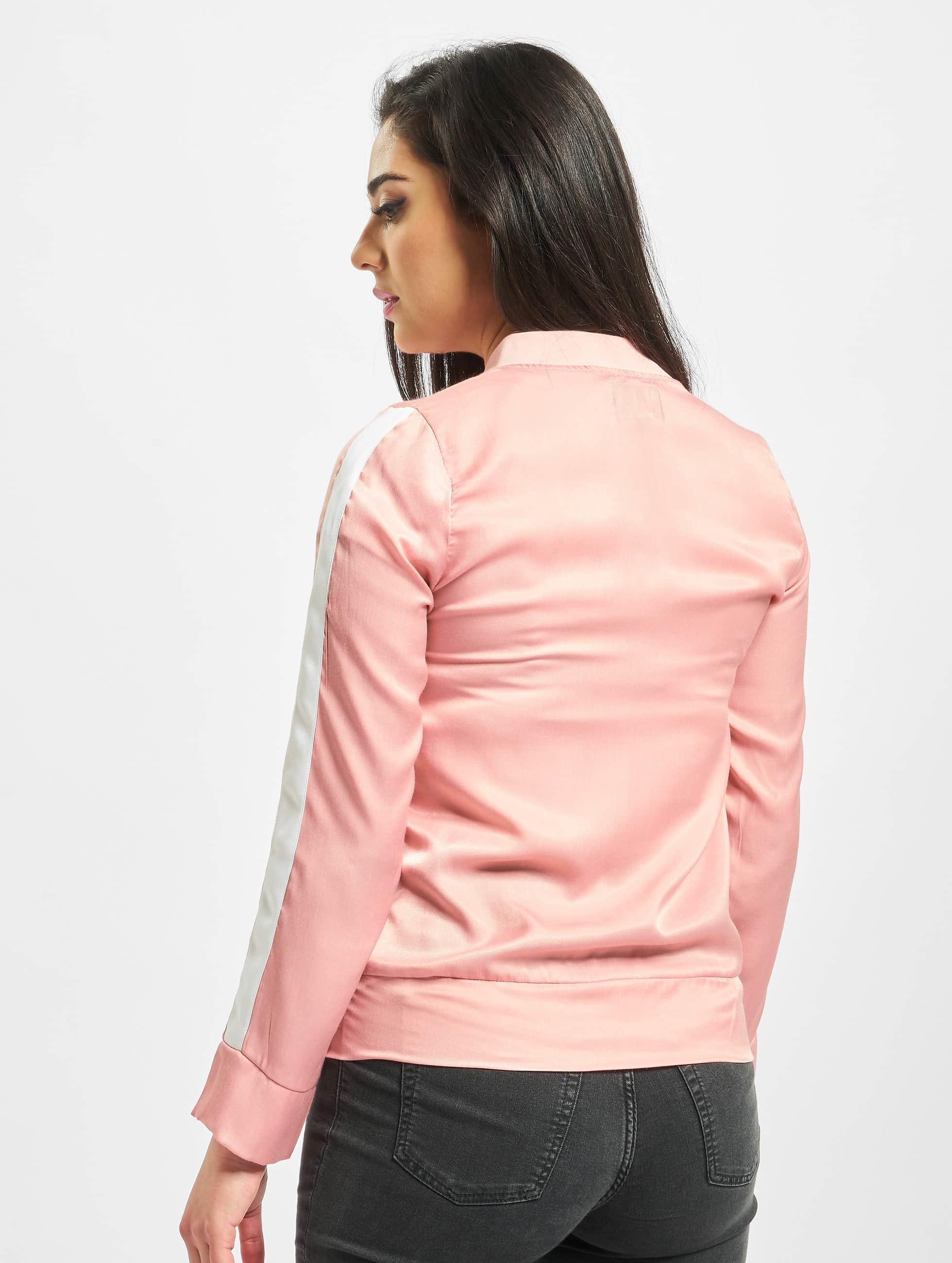Sixth June Демисезонная куртка Transition розовый