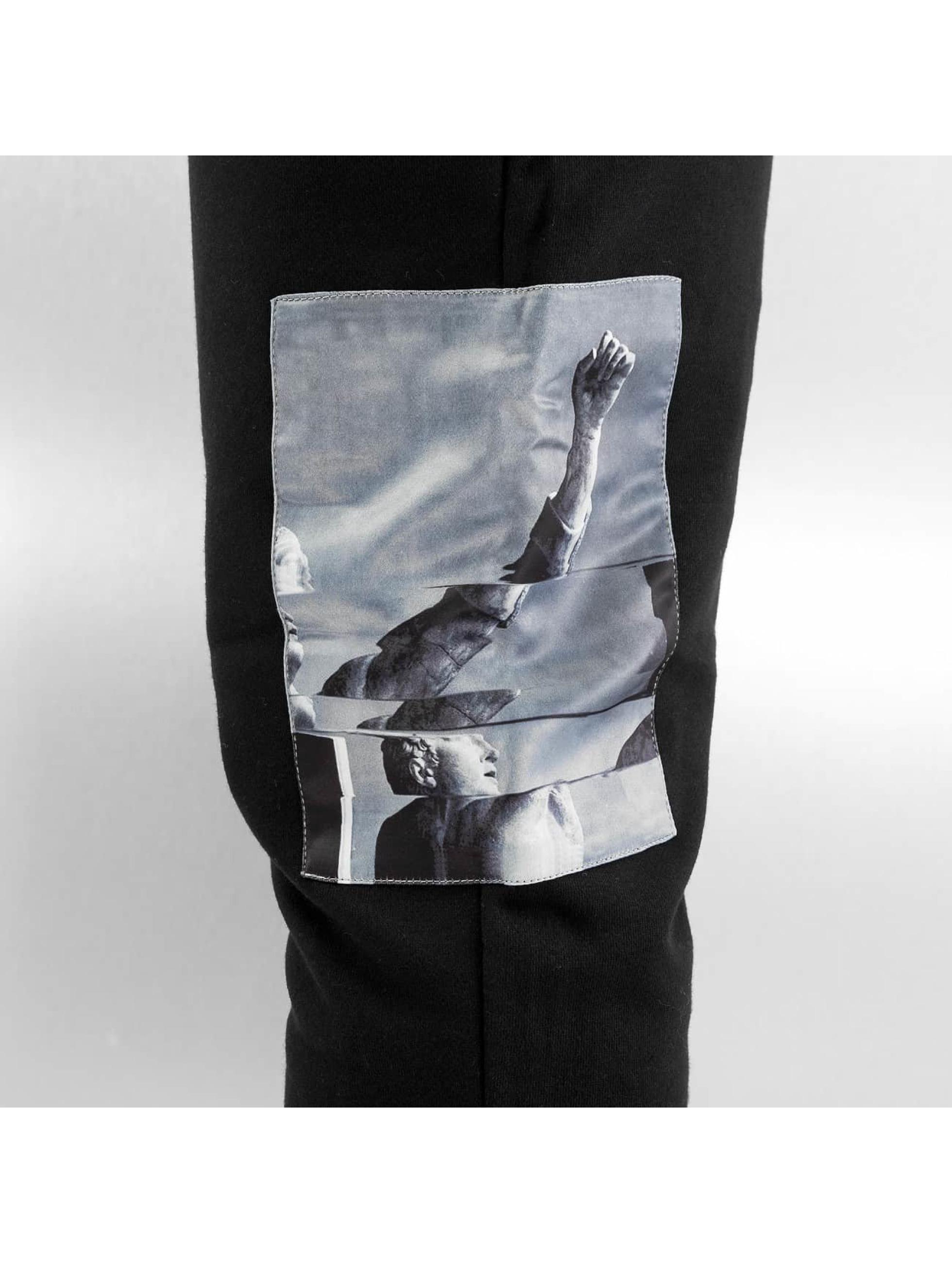 Sixth June Спортивные брюки Stronger черный