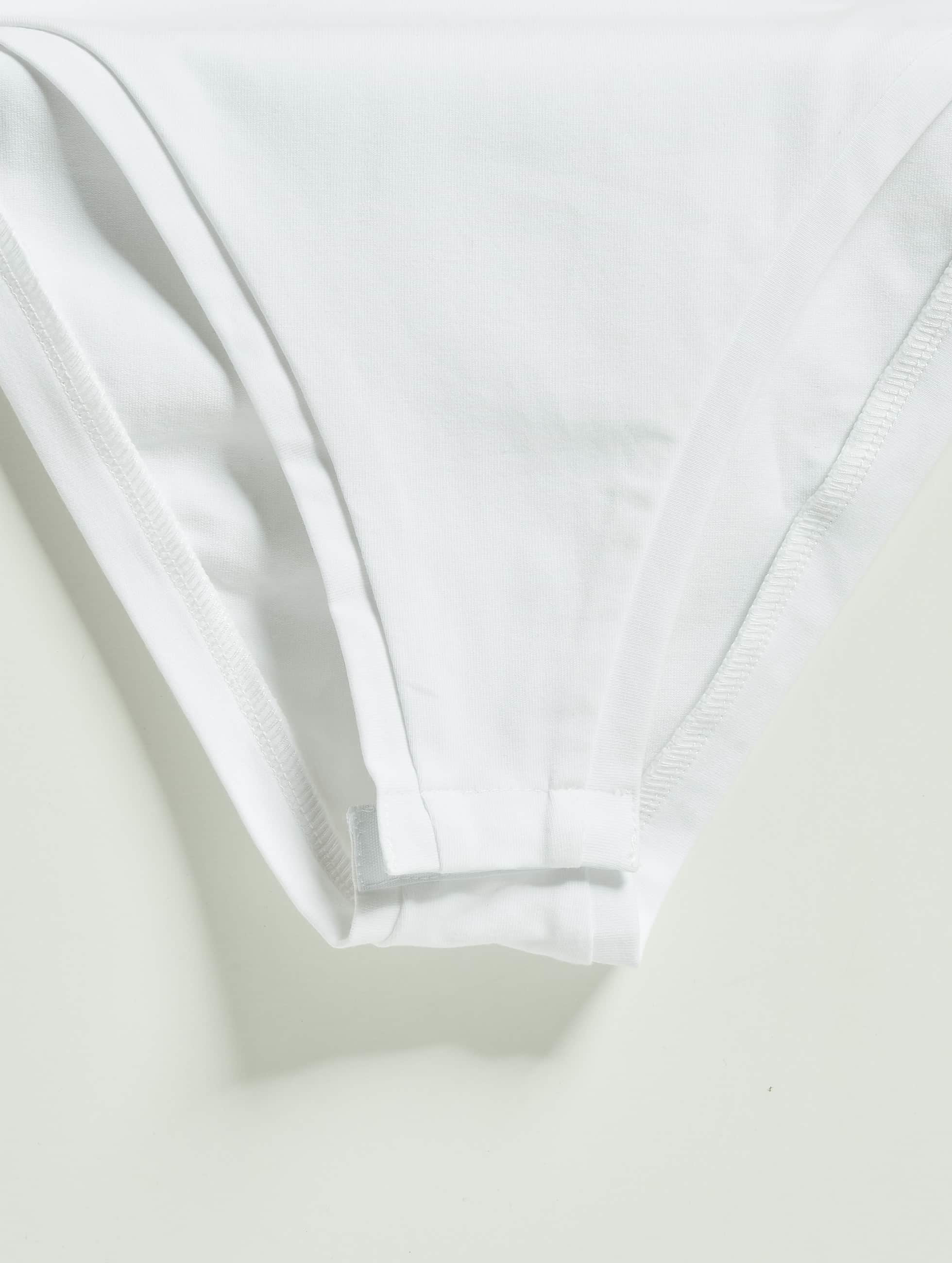 Sixth June Body Roses blanco