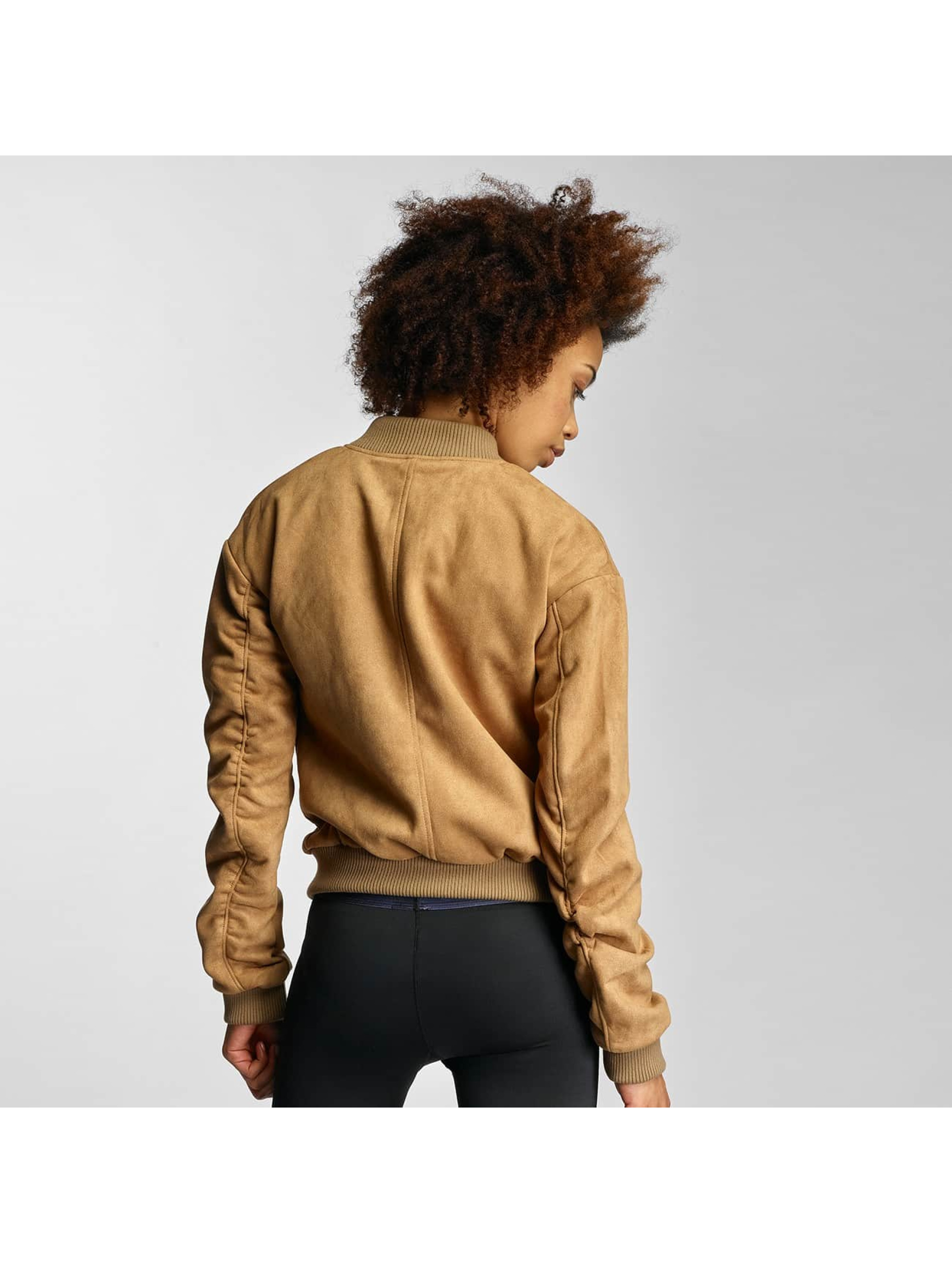 Sixth June Bomber jacket Wild beige