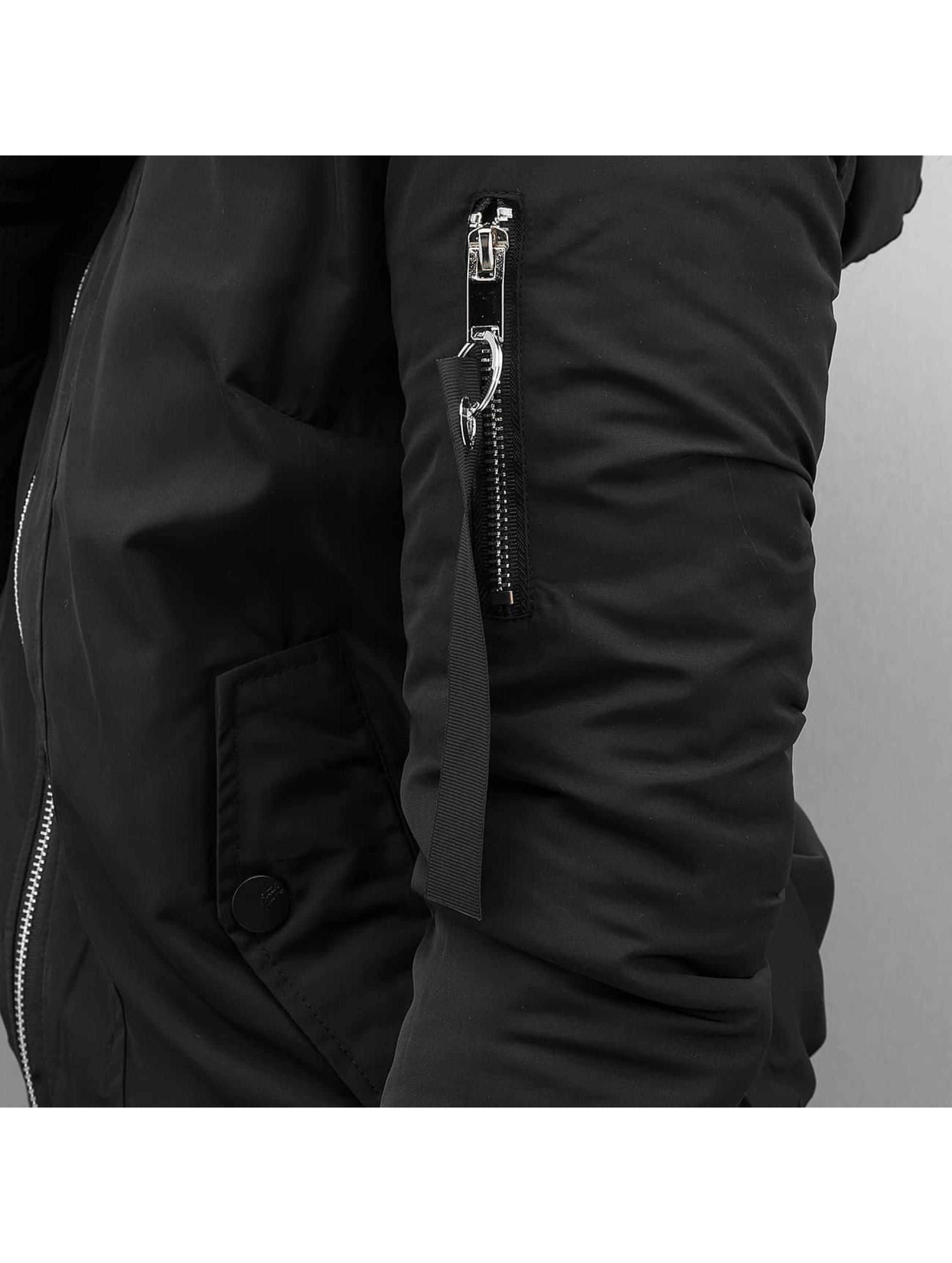 Sixth June Bomber jacket Bera black