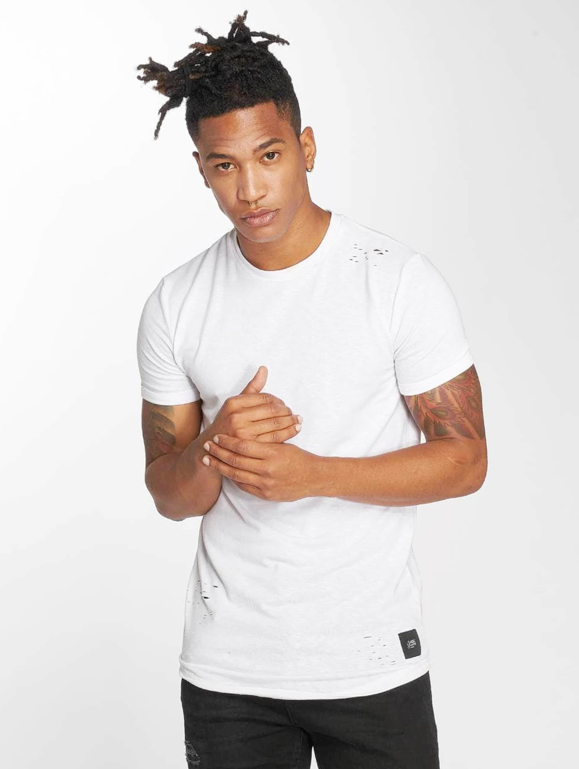Sixth June Camiseta Spirou blanco